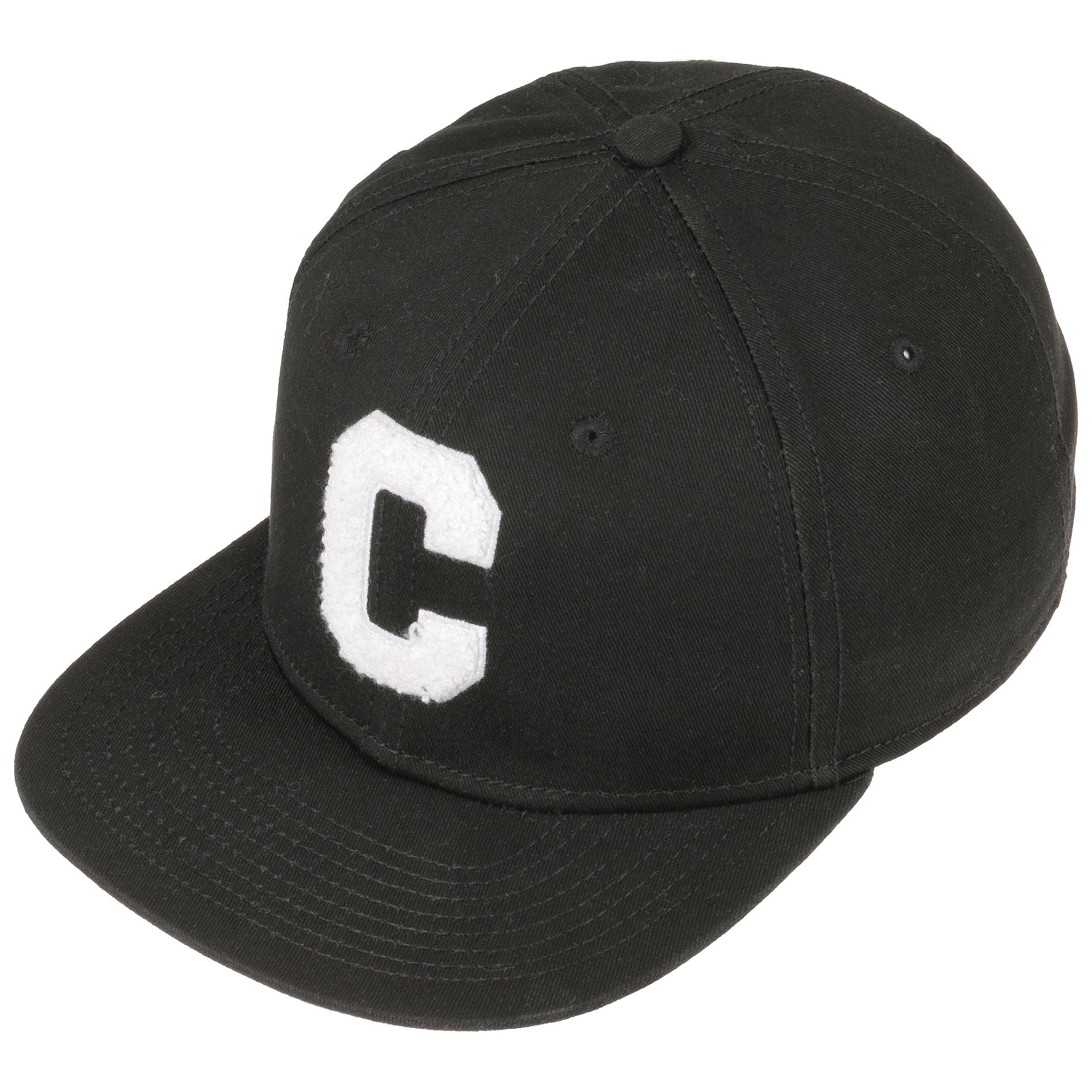 Gorra Chenille C Snapback by Converse - Gorras - sombreroshop.es 2f83e50fc58