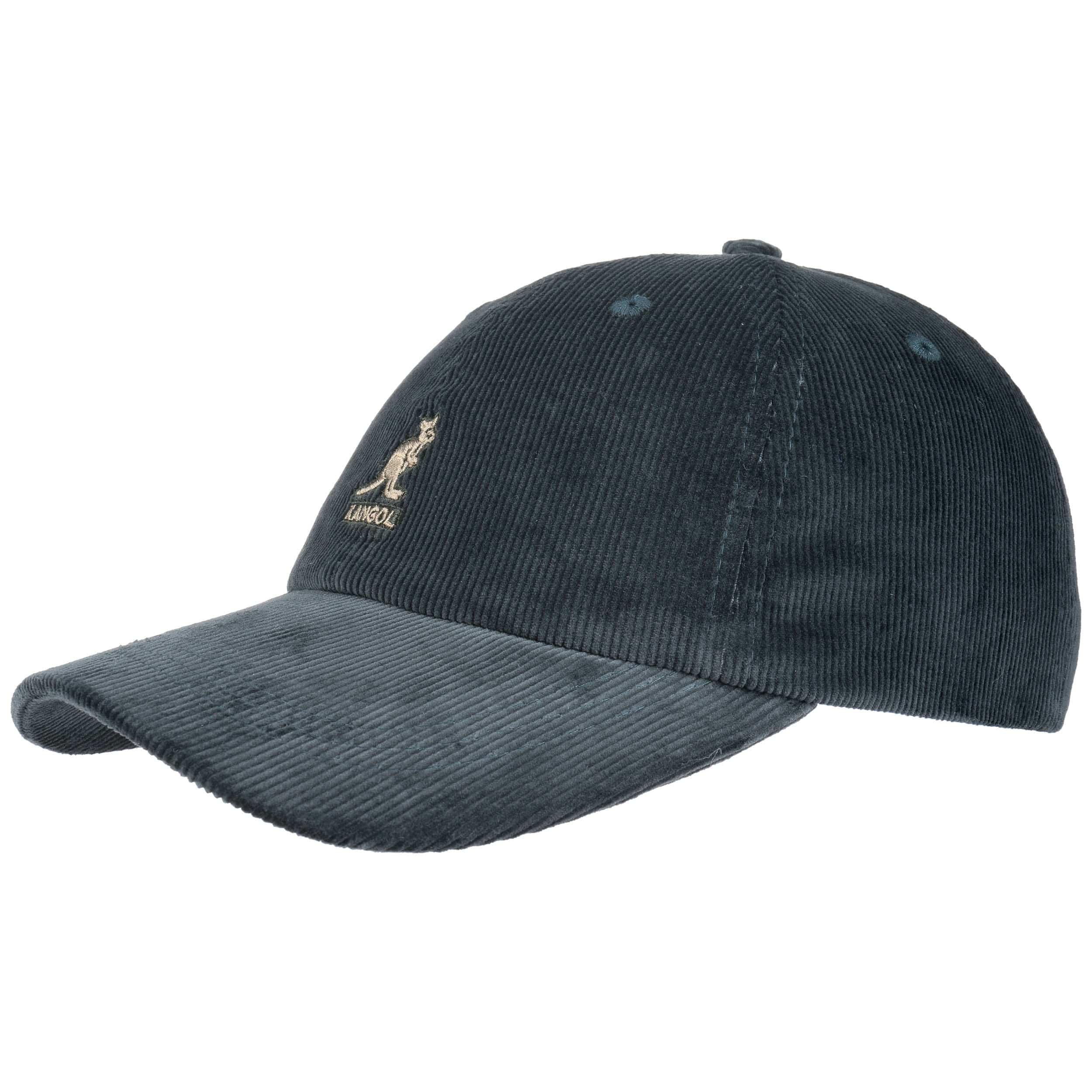 Gorra Classic Corduroy by Kangol - Gorras - sombreroshop.es c52abb1f236