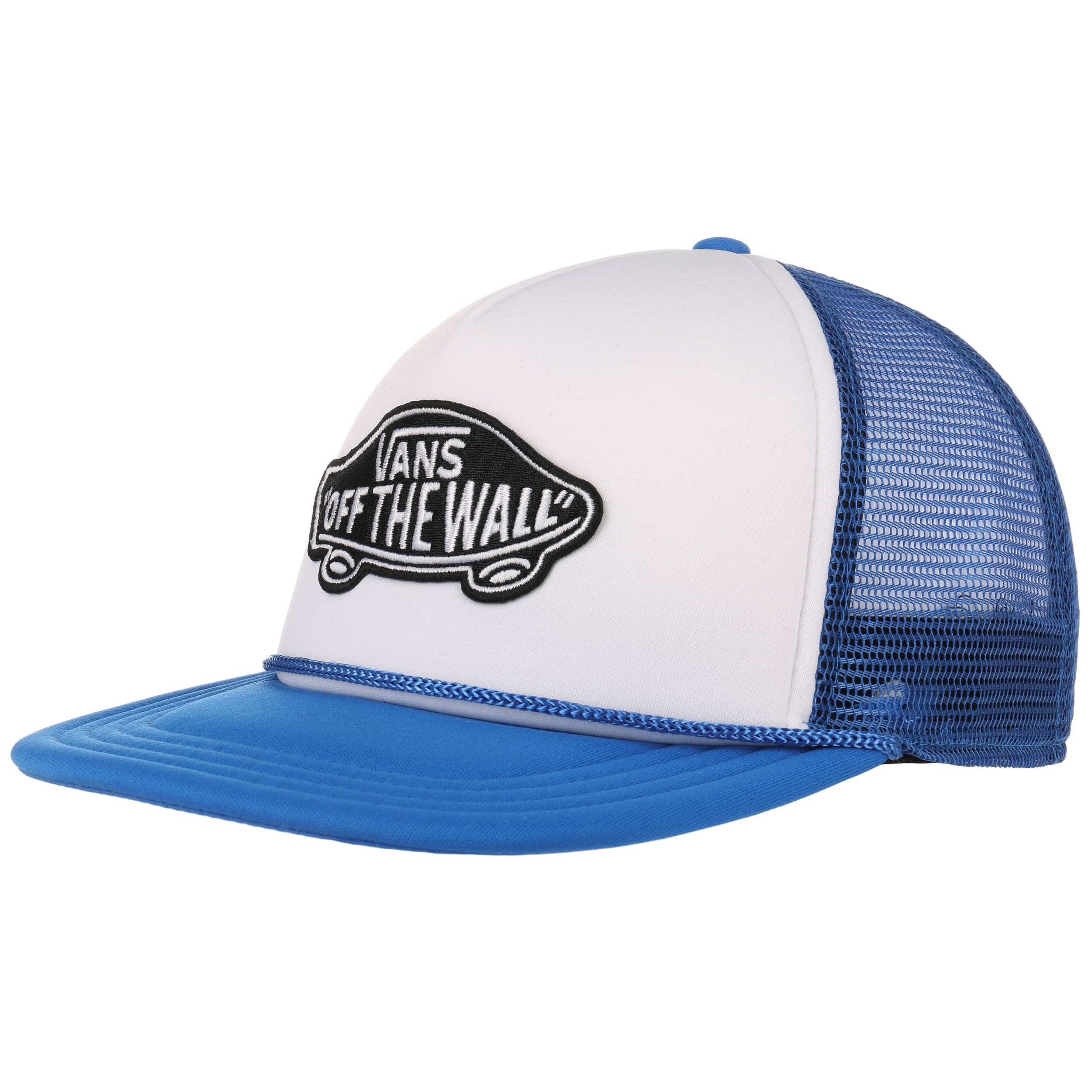 fe9a5f53dd53 Gorra Classic Patch Trucker by Vans