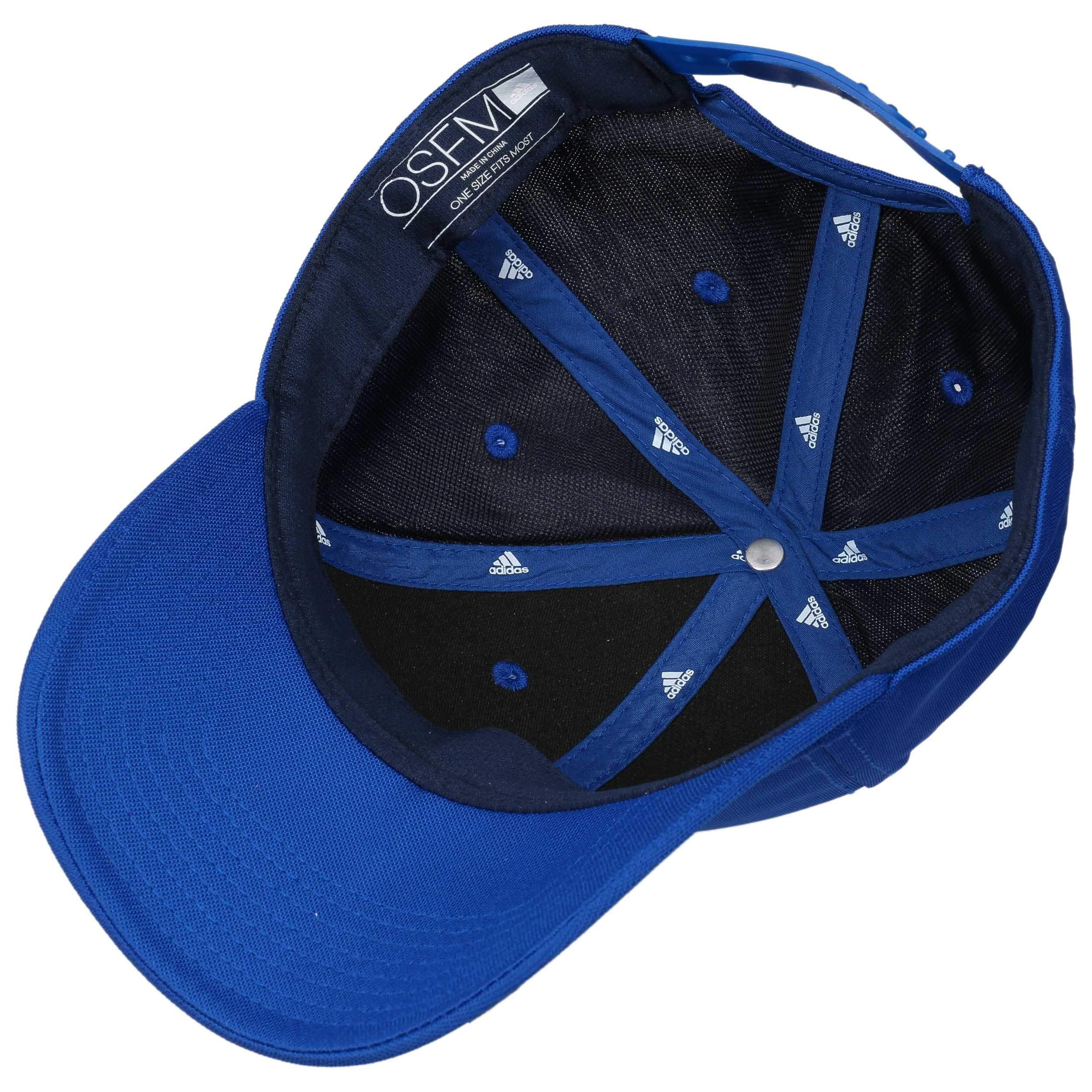 gorra adidas azul y blanca 60af39cefb9