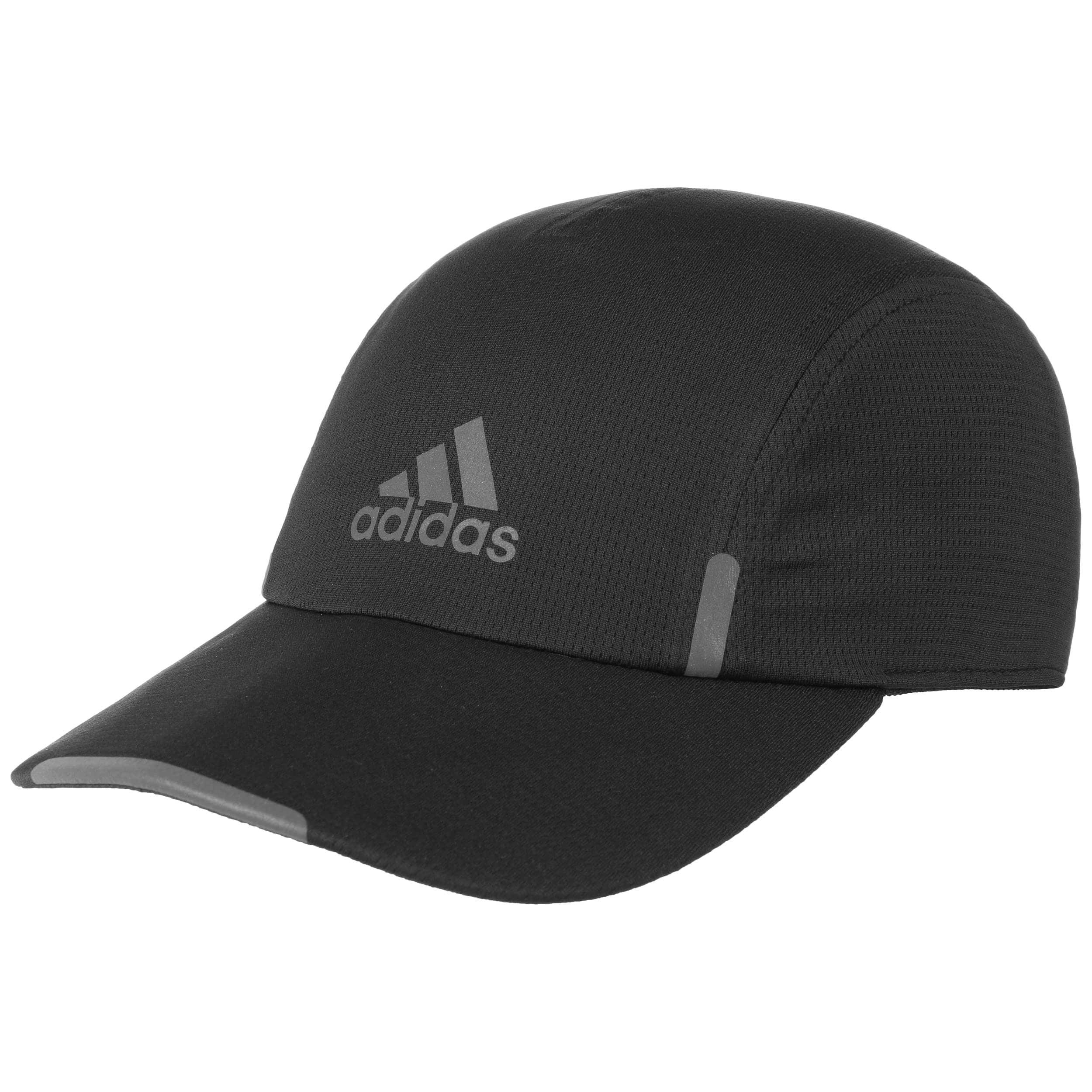 gorra adidas hombre negra climacool