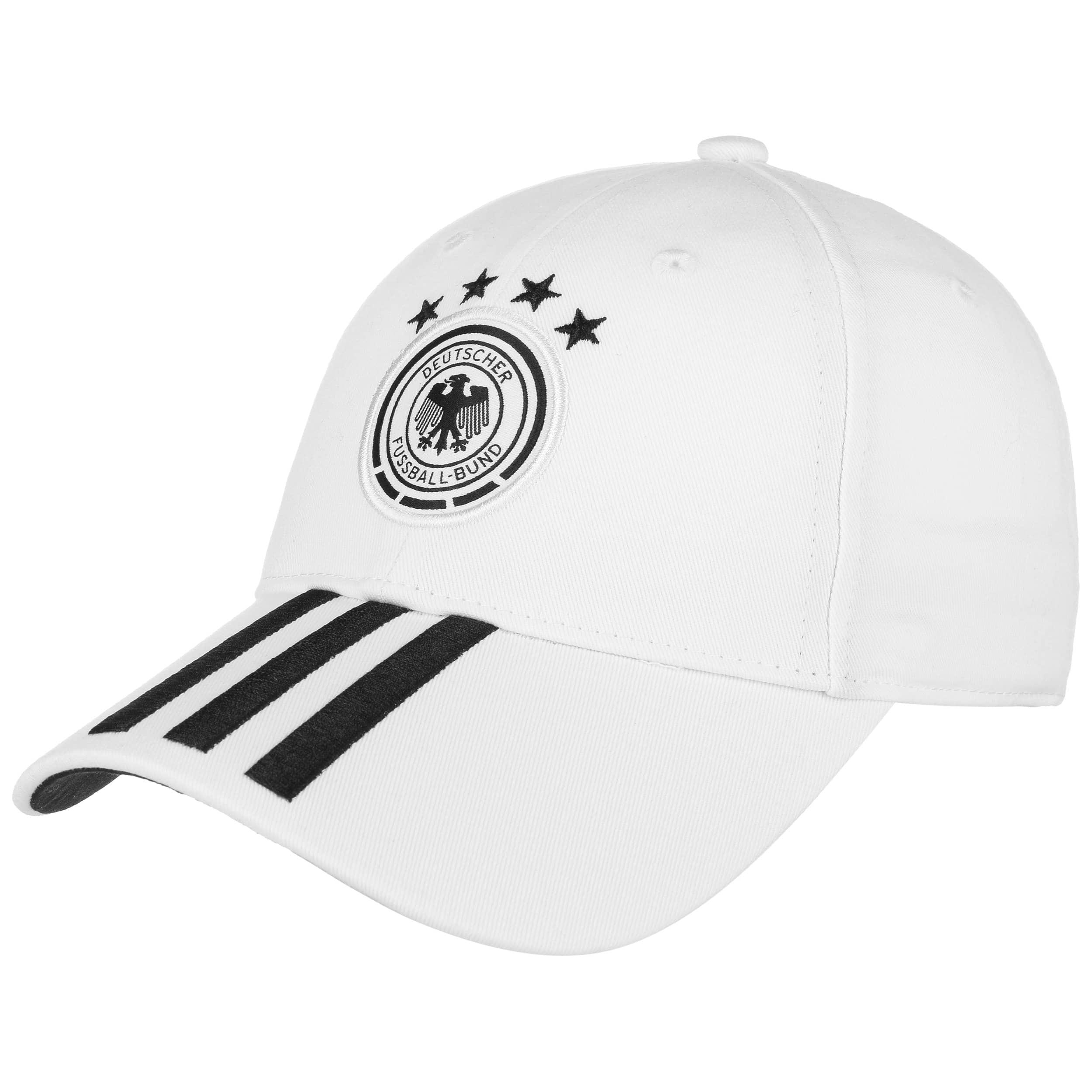 0f0cfa02db802 Gorra DFB 3 Stripes by adidas - Gorras - sombreroshop.es