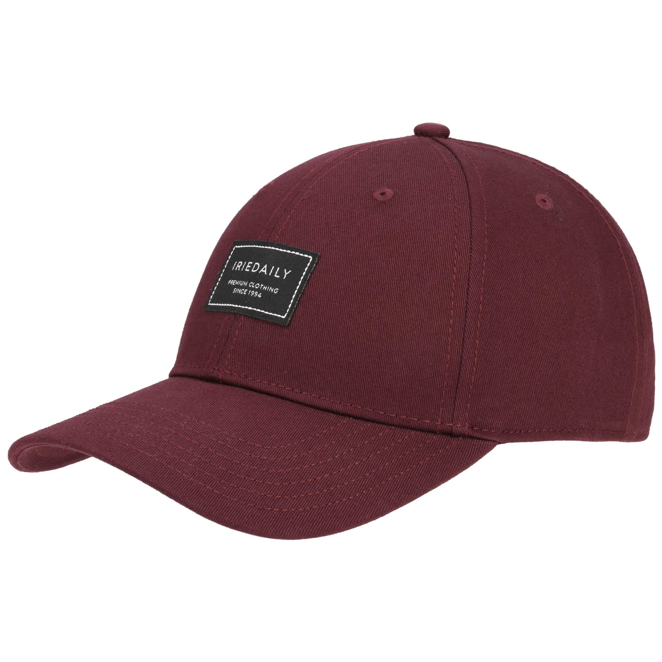 Gorra Daily Club Strapback by iriedaily - Gorras - sombreroshop.es 4030633ceef