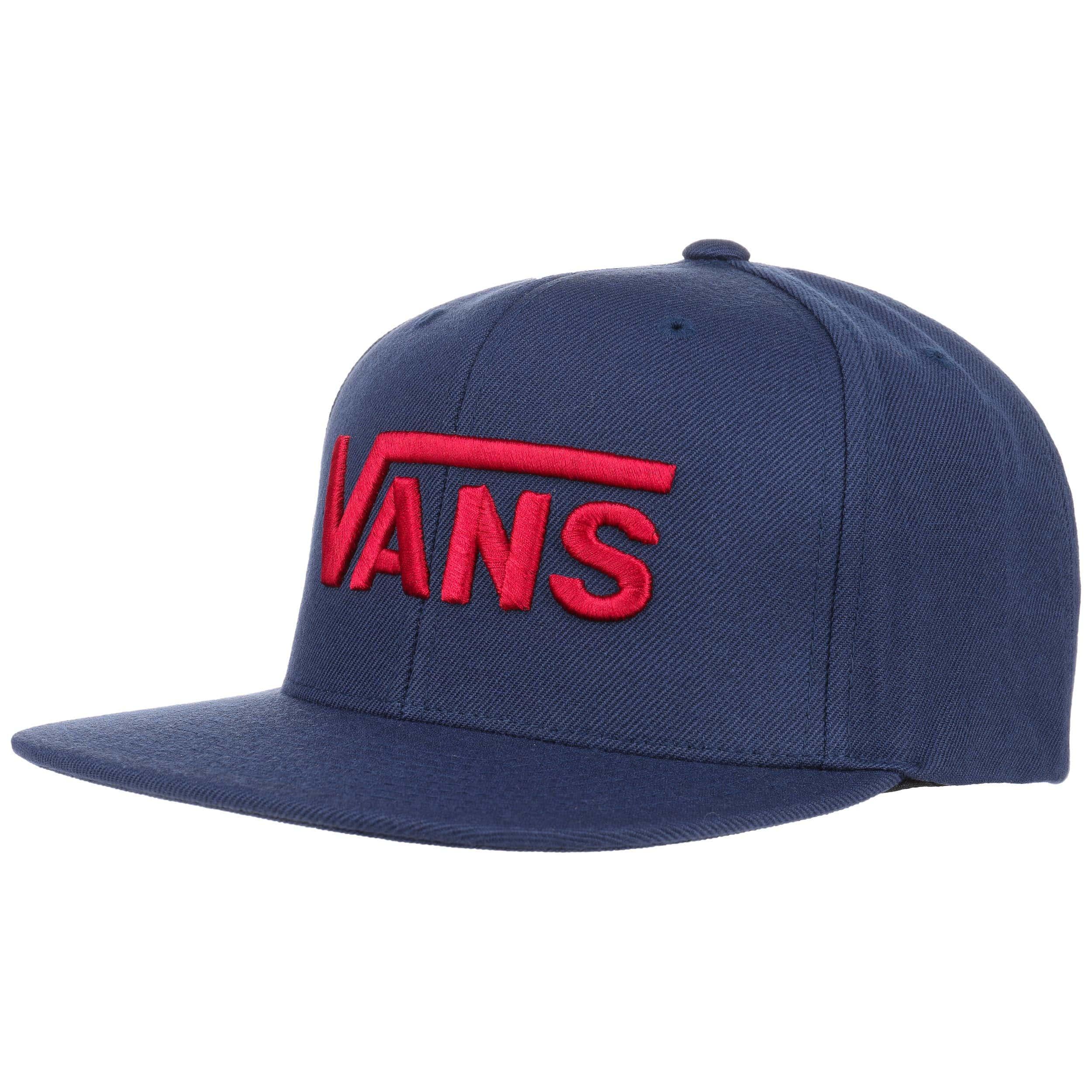 Gorra Drop V Snapback Cap by Vans - Gorras - sombreroshop.es 918b8ba98b6