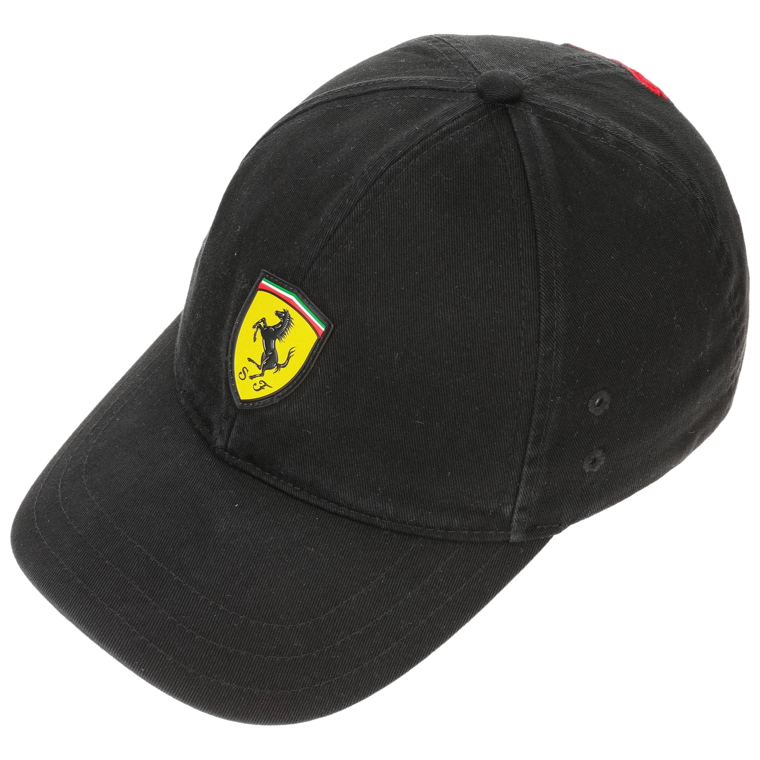 d14dbeab7a85b Gorra Ferrari Fanwear by PUMA - Gorras - sombreroshop.es