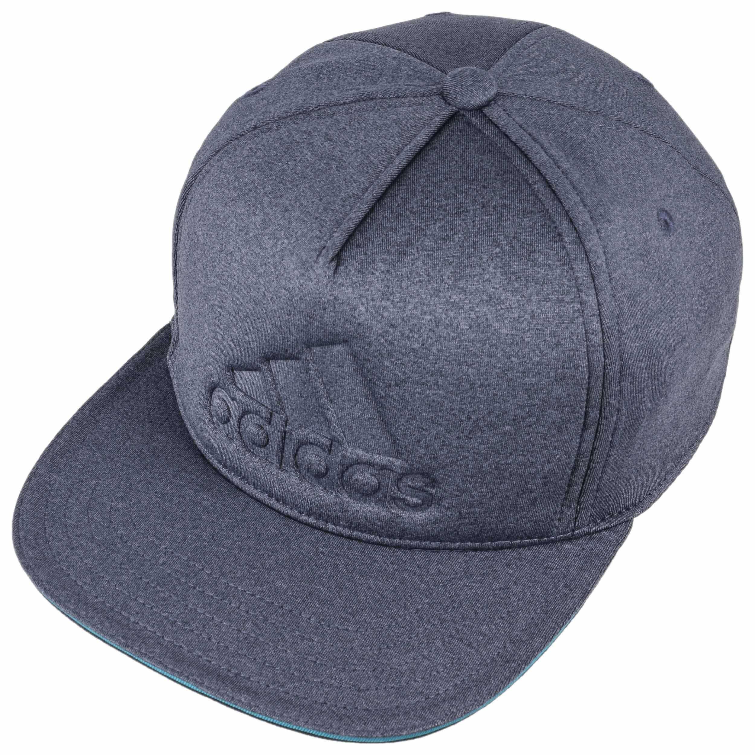 93ff0513b5882 Gorra Flat Brim Snapback by adidas - Gorras - sombreroshop.es