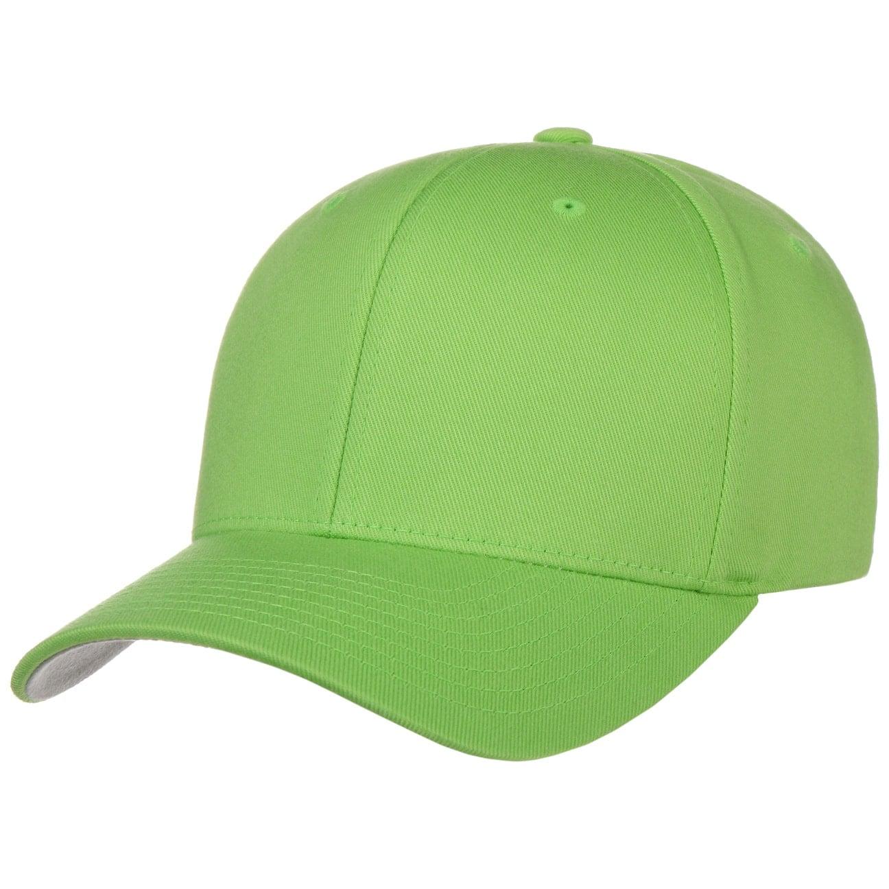 Gorra flexfit spandex verde claro jpg 1296x1296 Gorra verde 78915b140f1