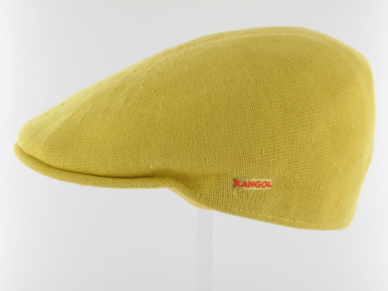 272bde09cdbc0 ... Gorra Gatsby Kangol Bambus 507 - amarillo 1 ...