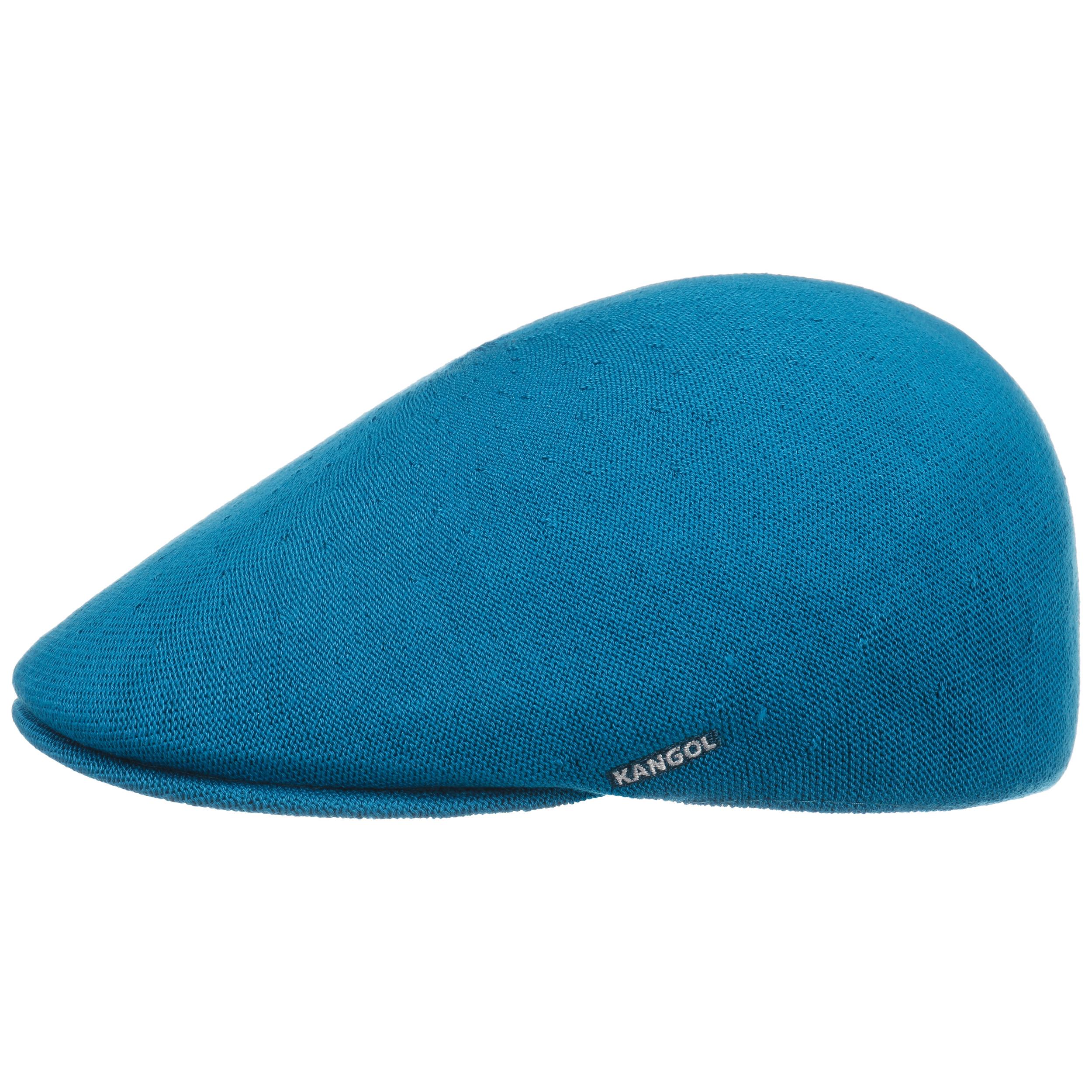 808d13a016802 ... Gorra Gatsby Kangol Bambus 507 - azul 4 ...