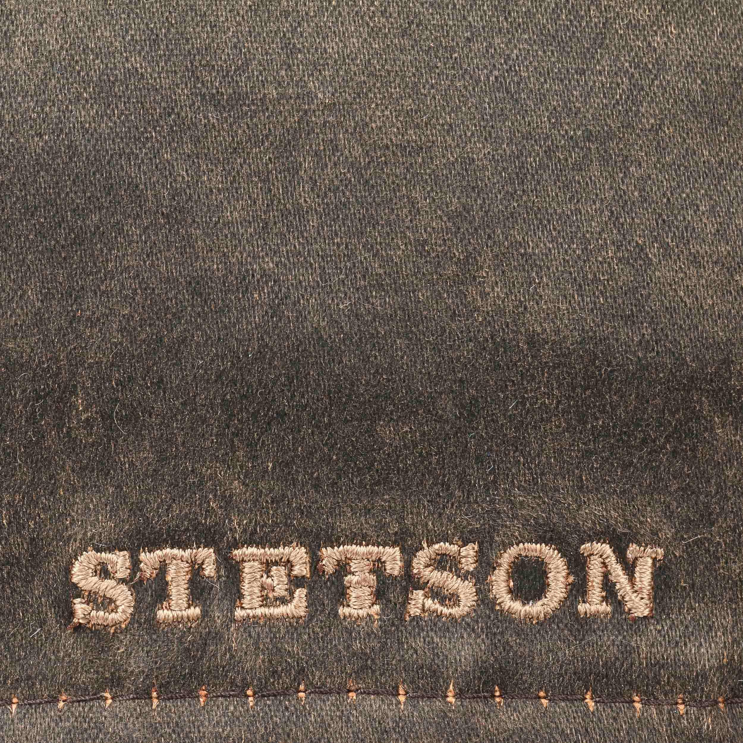 Gorra Gatsby Level by Stetson - Gorras - sombreroshop.es 9eb8fc510ca