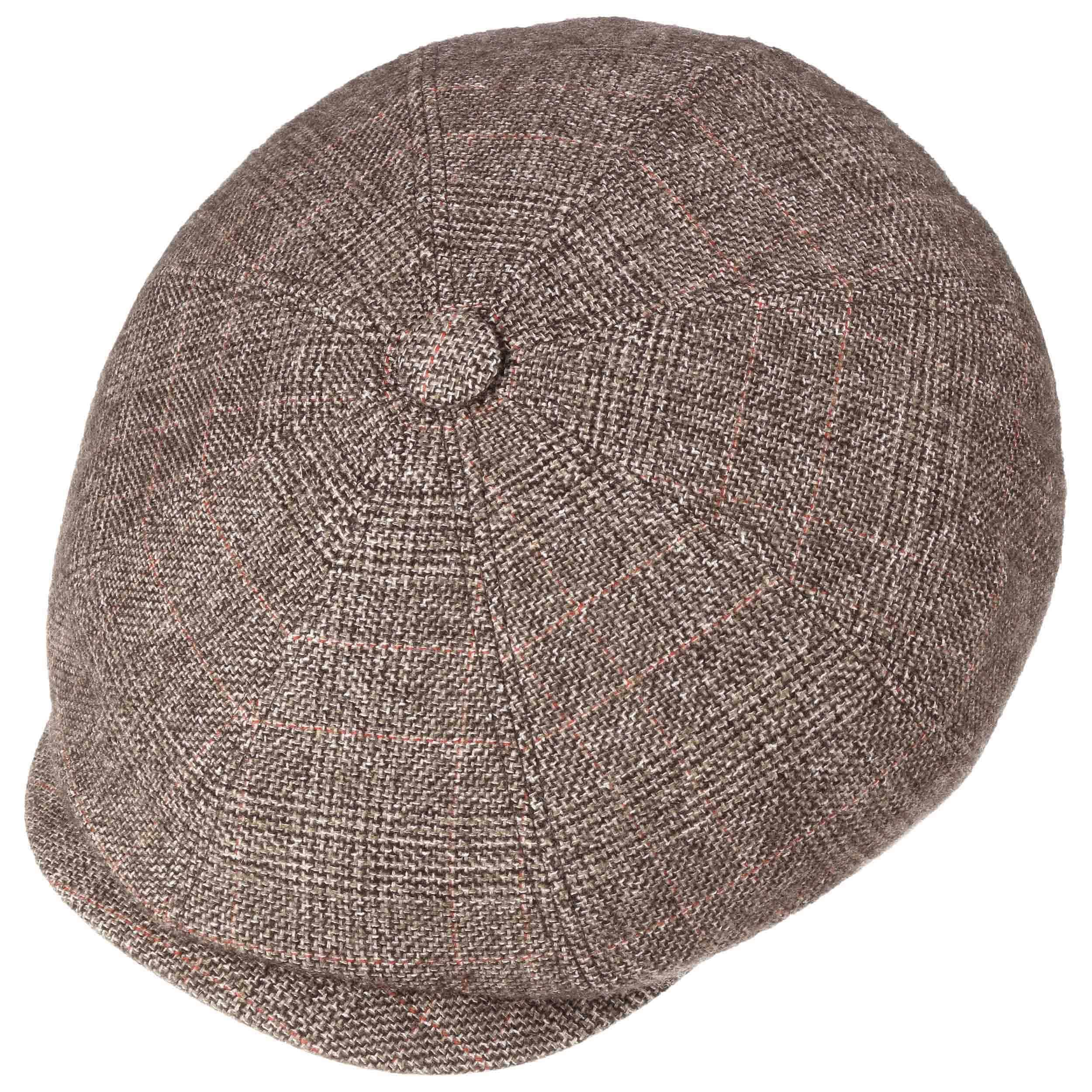 Gorra Hatteras Cachemira y Seda by Stetson - Gorras - sombreroshop.es 8e6b82f959c