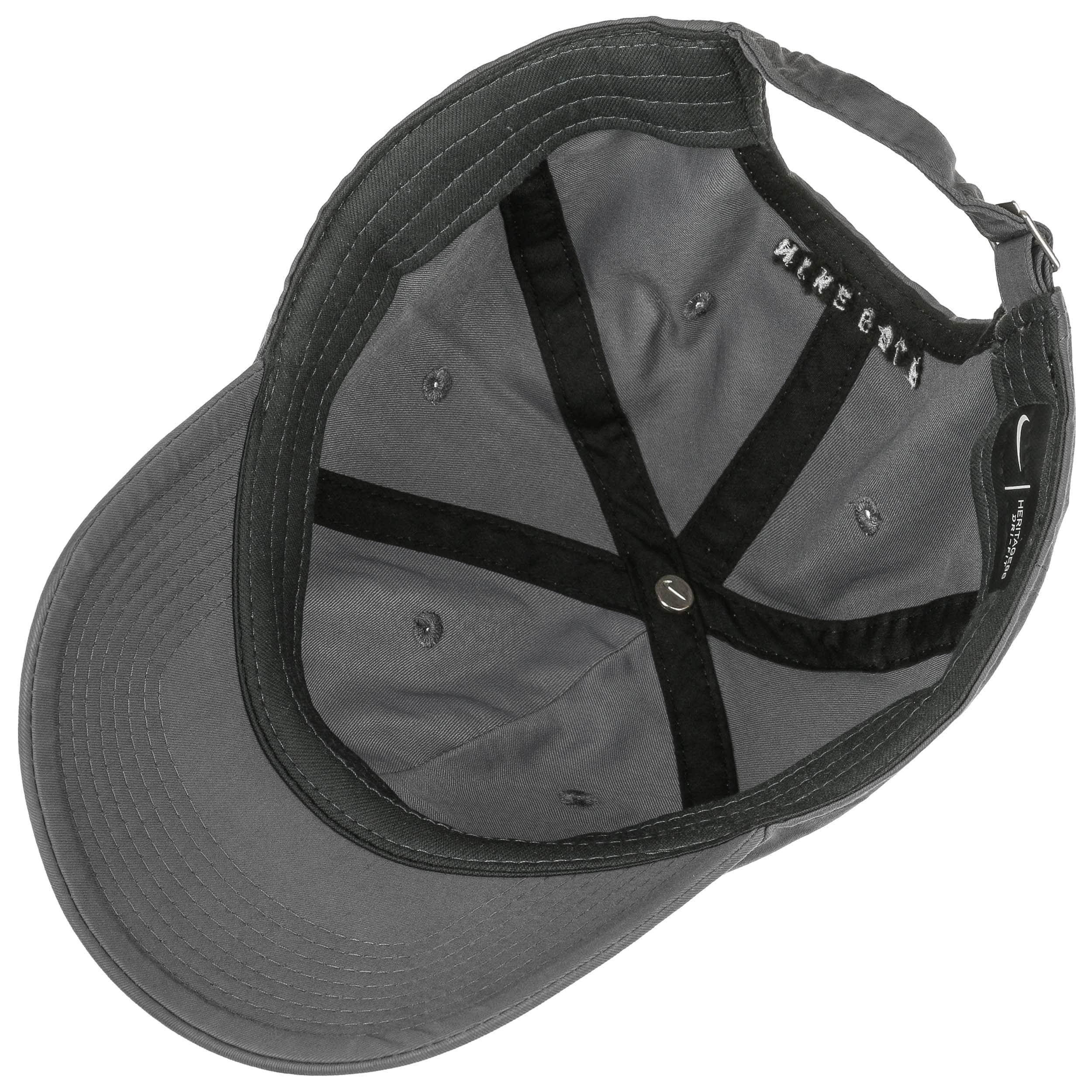 Gorra Heritage 86 by Nike - Gorras - sombreroshop.es 9c475b8455e