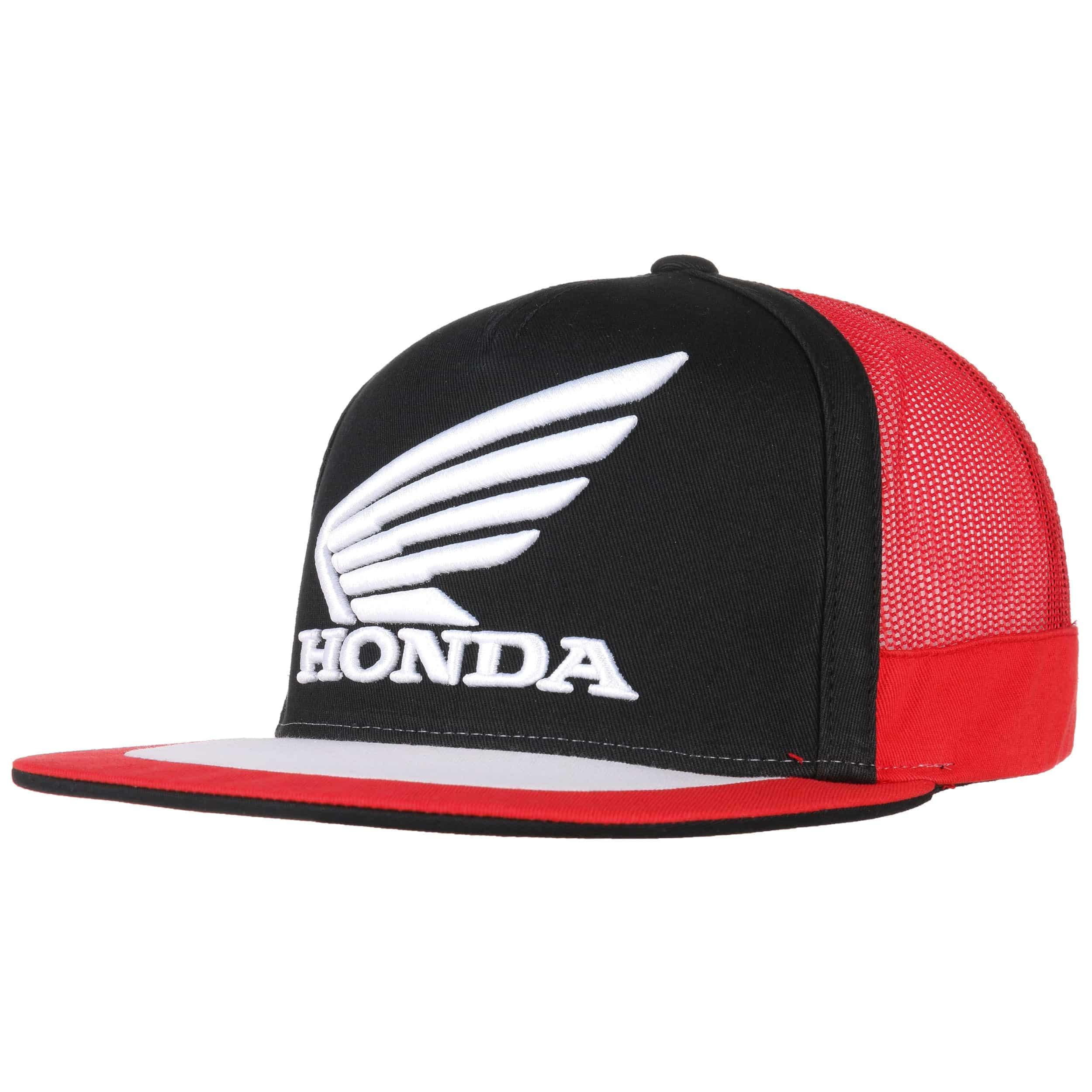 Gorra Honda Trucker by FOX - Gorras - sombreroshop.es 32fed89ebde
