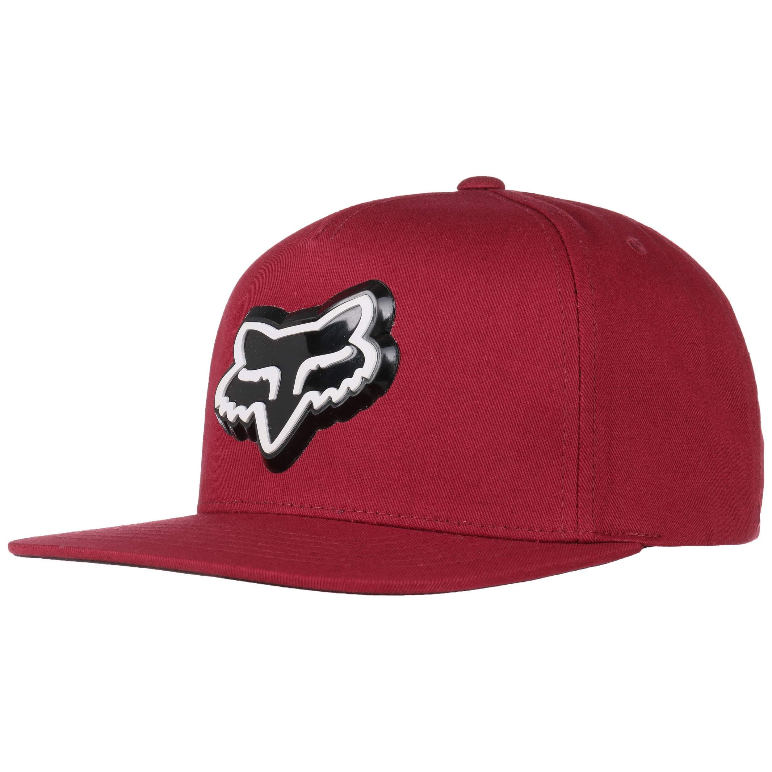 Gorra Ingratiate Snapback by FOX - Gorras - sombreroshop.es 74b2cb42a2a