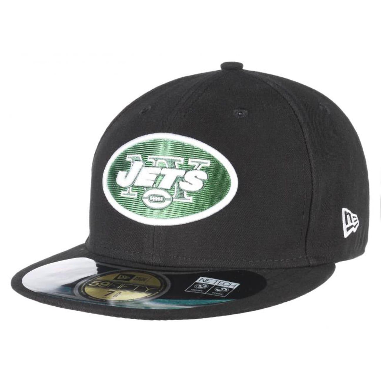 bbdda631fab99 Gorra Jets NFL Onfield by New Era - Gorras - sombreroshop.es