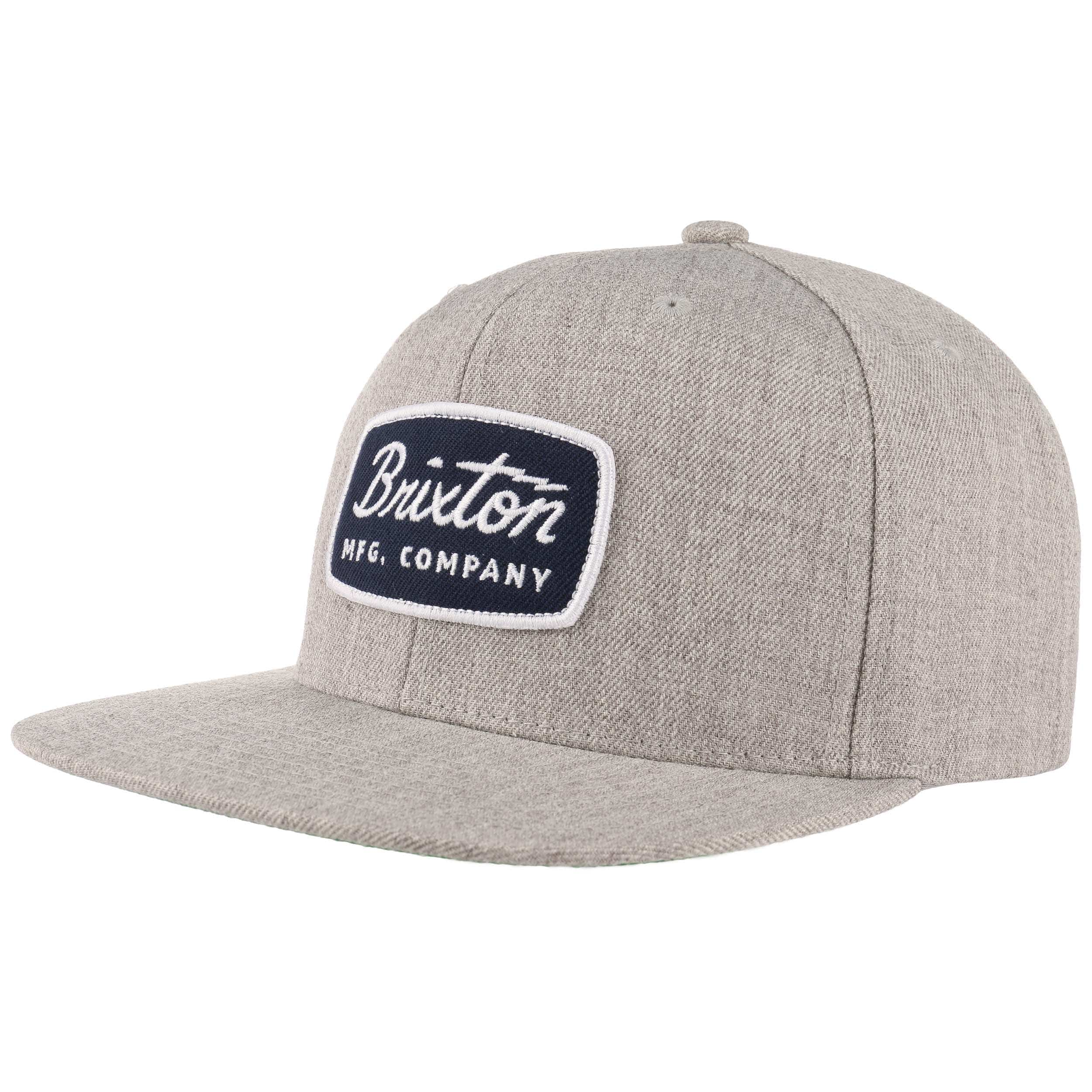 Gorra Jolt Snapback by Brixton - Gorras - sombreroshop.es 2c6f488ef83