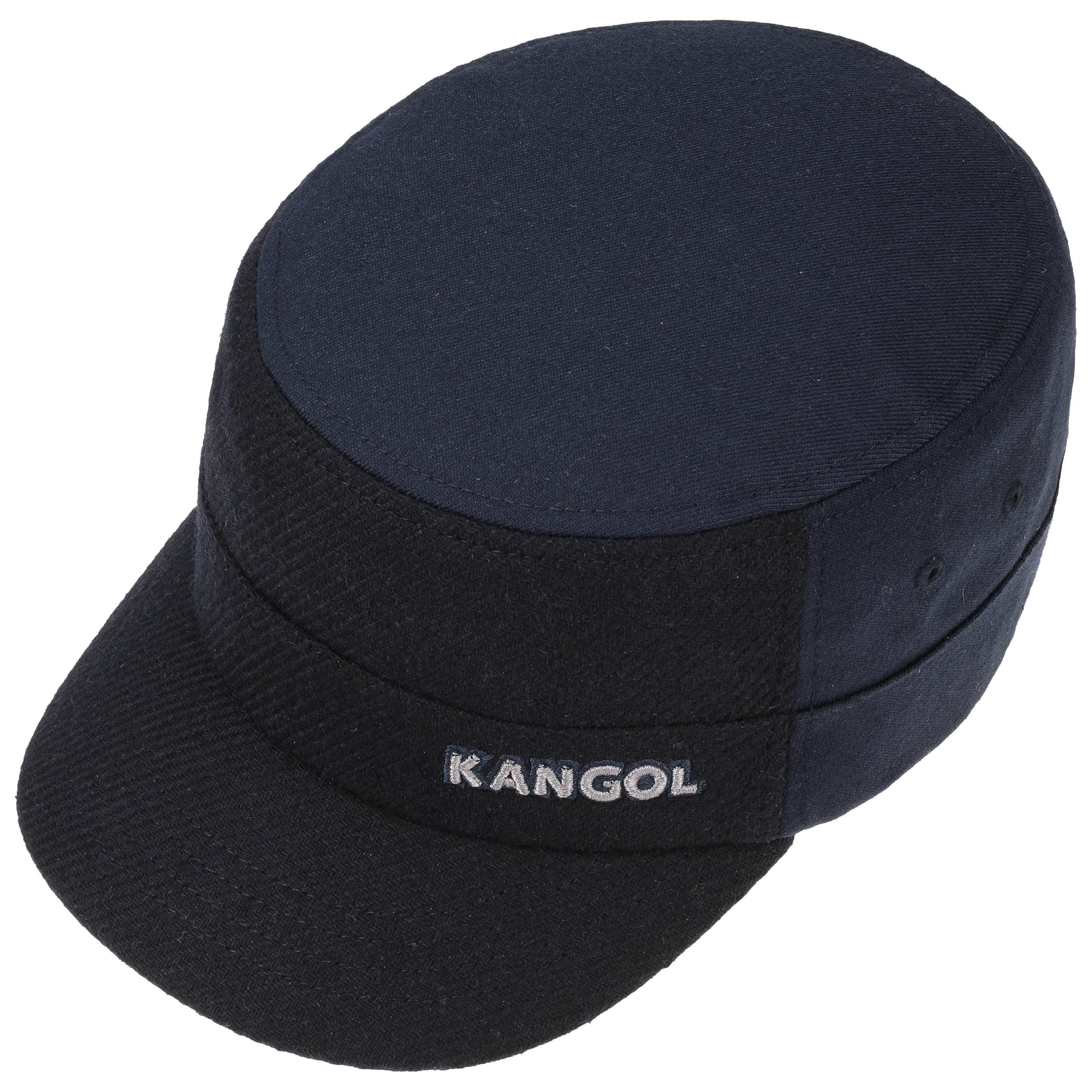 521a9b5b3b5c9 Gorra Kangol Textured Flexfit Army Cap - Gorras - sombreroshop.es