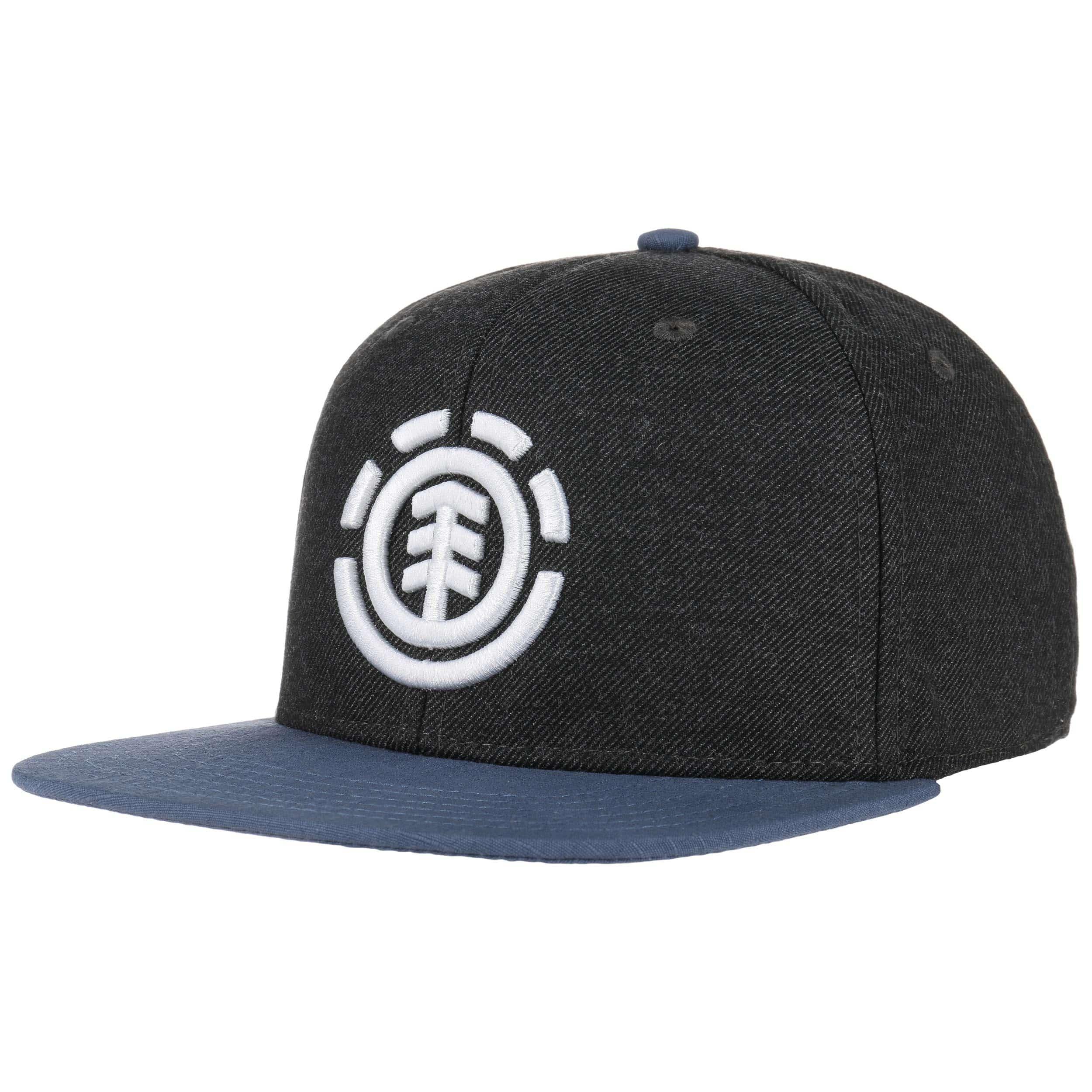 Gorra Knutsen B Snapback by element - Gorras - sombreroshop.es 8f2b5a2d260