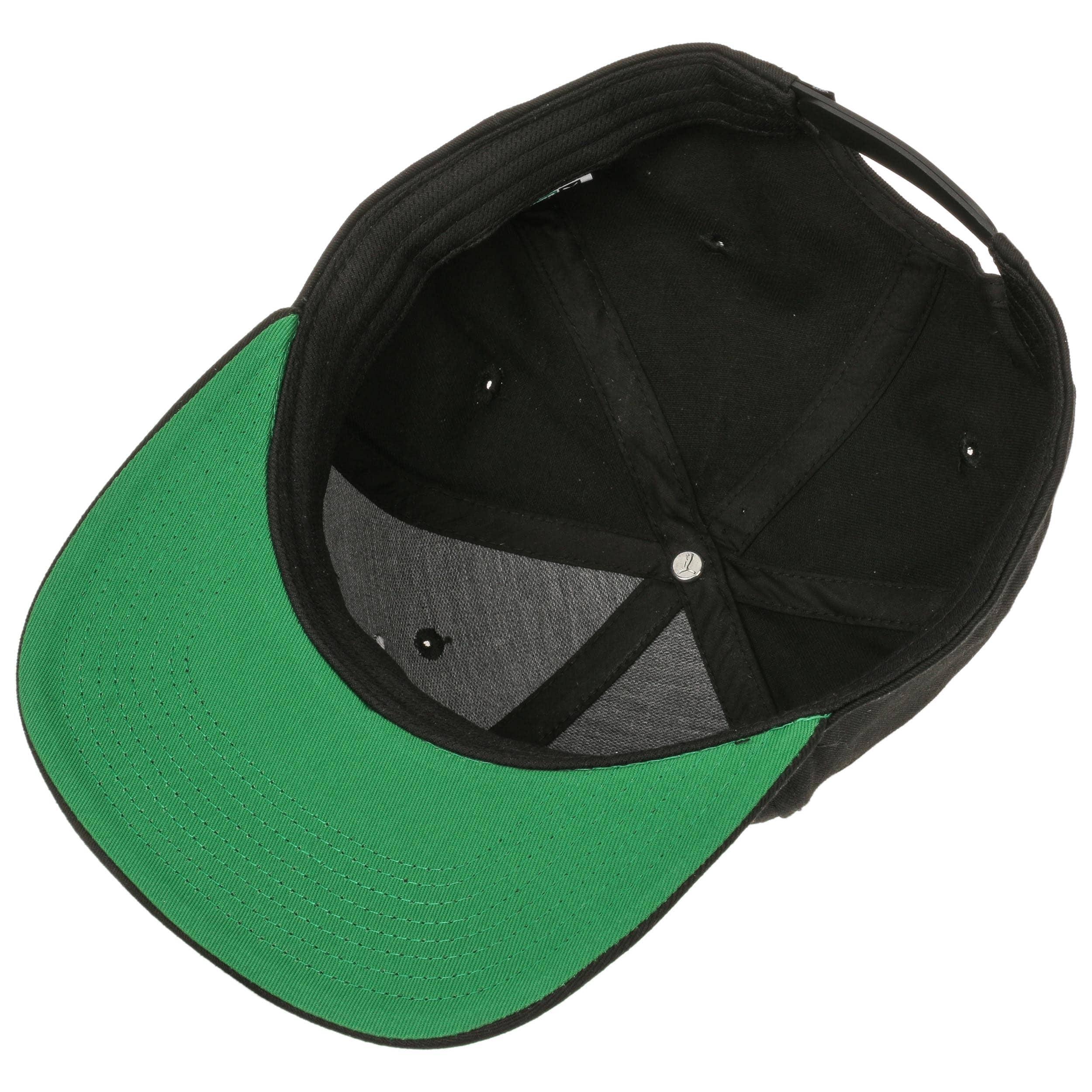 Gorra LS Colour Block Snapback by PUMA - Gorras - sombreroshop.es 810bce9444a