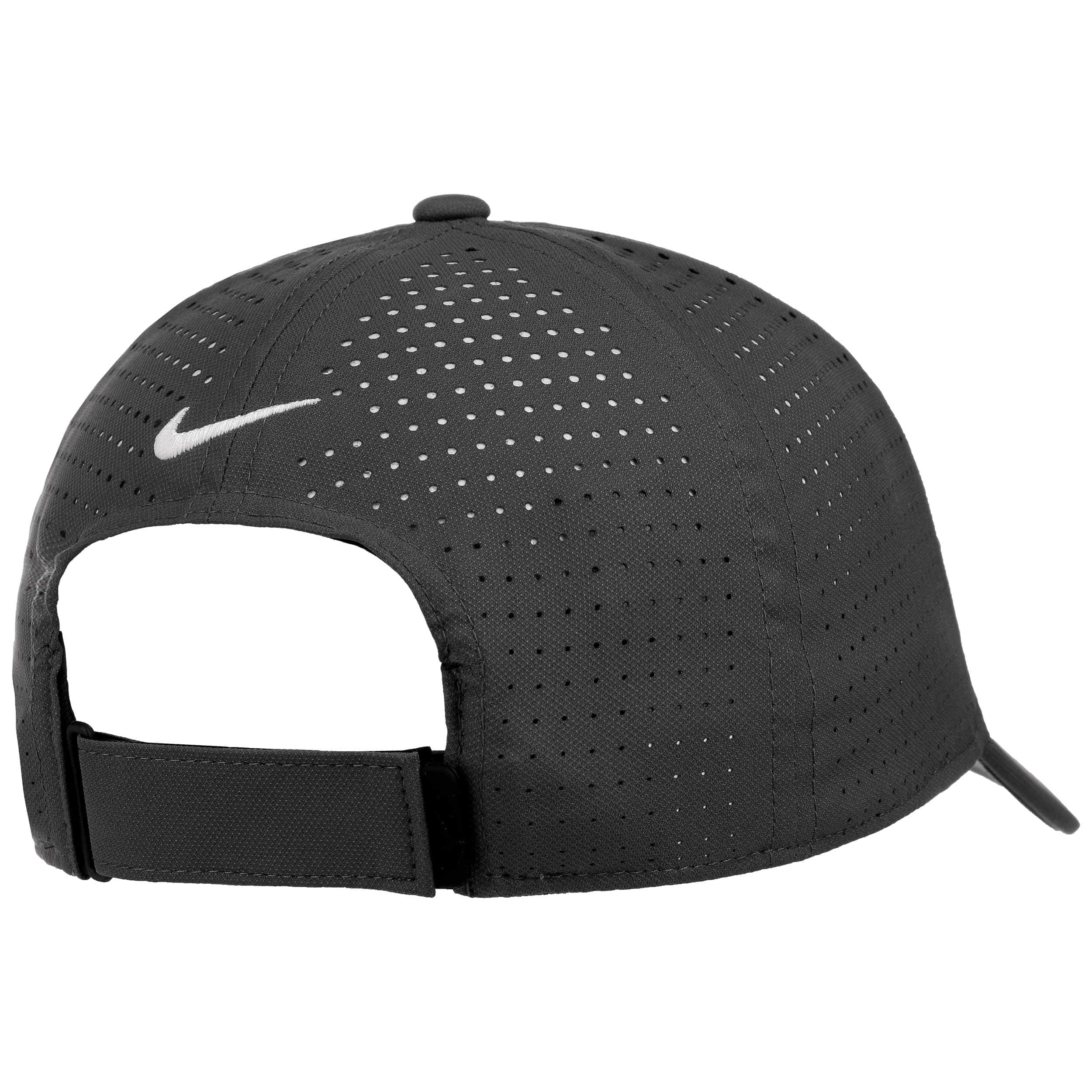 ... gris claro 3 · Gorra Legacy 91 Perf Strapback by Nike - negro 3 ... 7650b304c2d