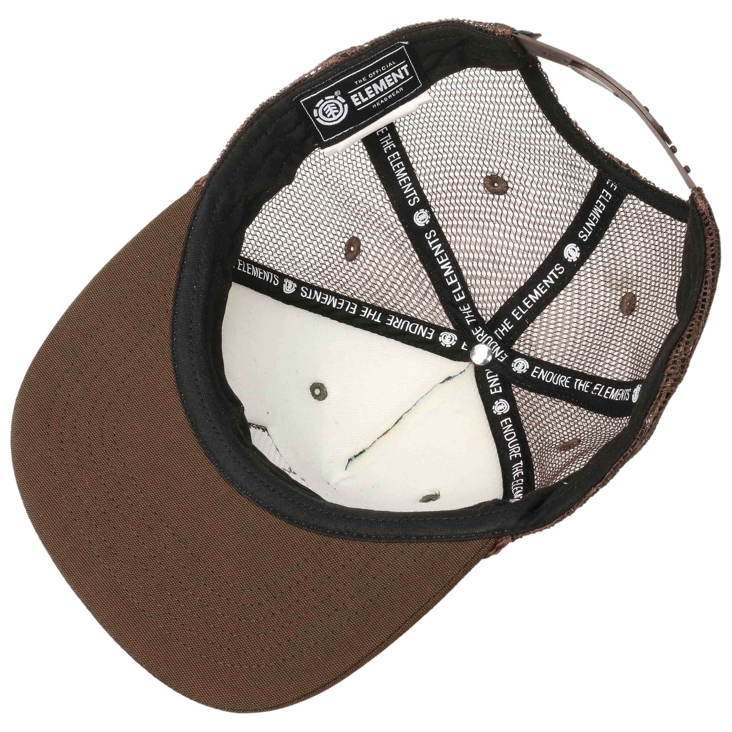 a0a0f8db1bd2a Gorra Legion Trucker by element - Gorras - sombreroshop.es
