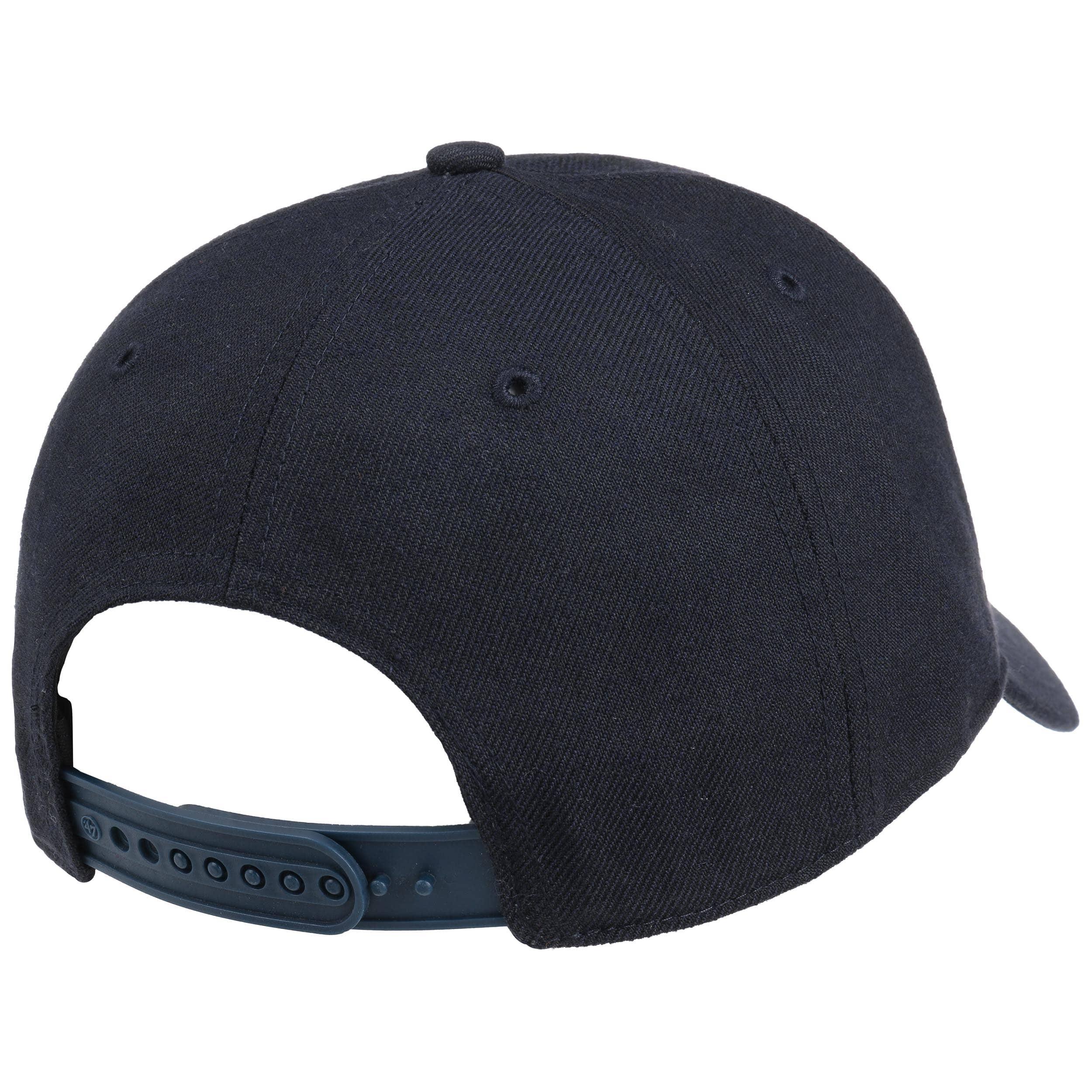 Gorra MVP Snapback Yankees by 47 Brand - Gorras - sombreroshop.es e399017b8c4