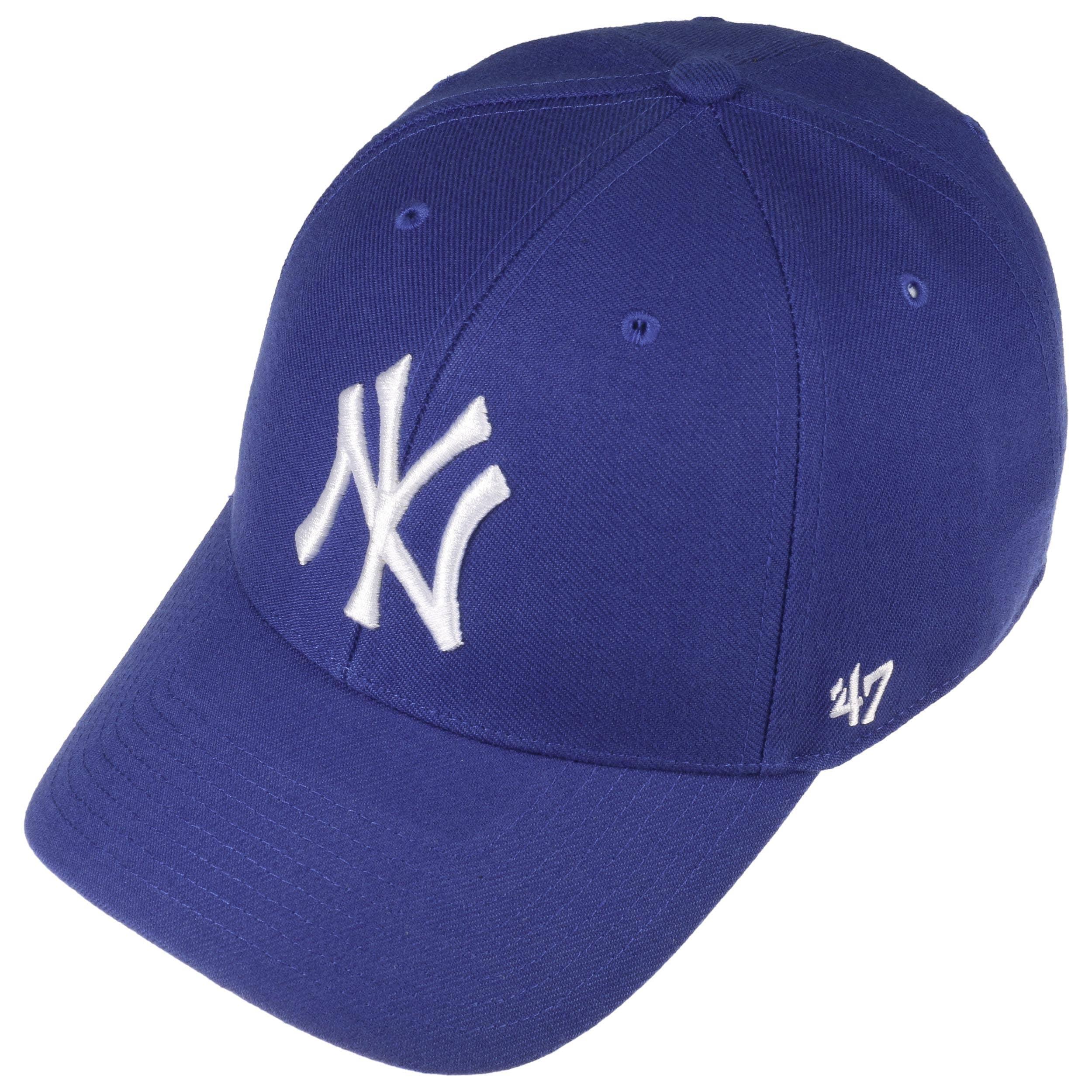 Gorra MVP Snapback Yankees by 47 Brand - Gorras - sombreroshop.es a25d2f00d4e