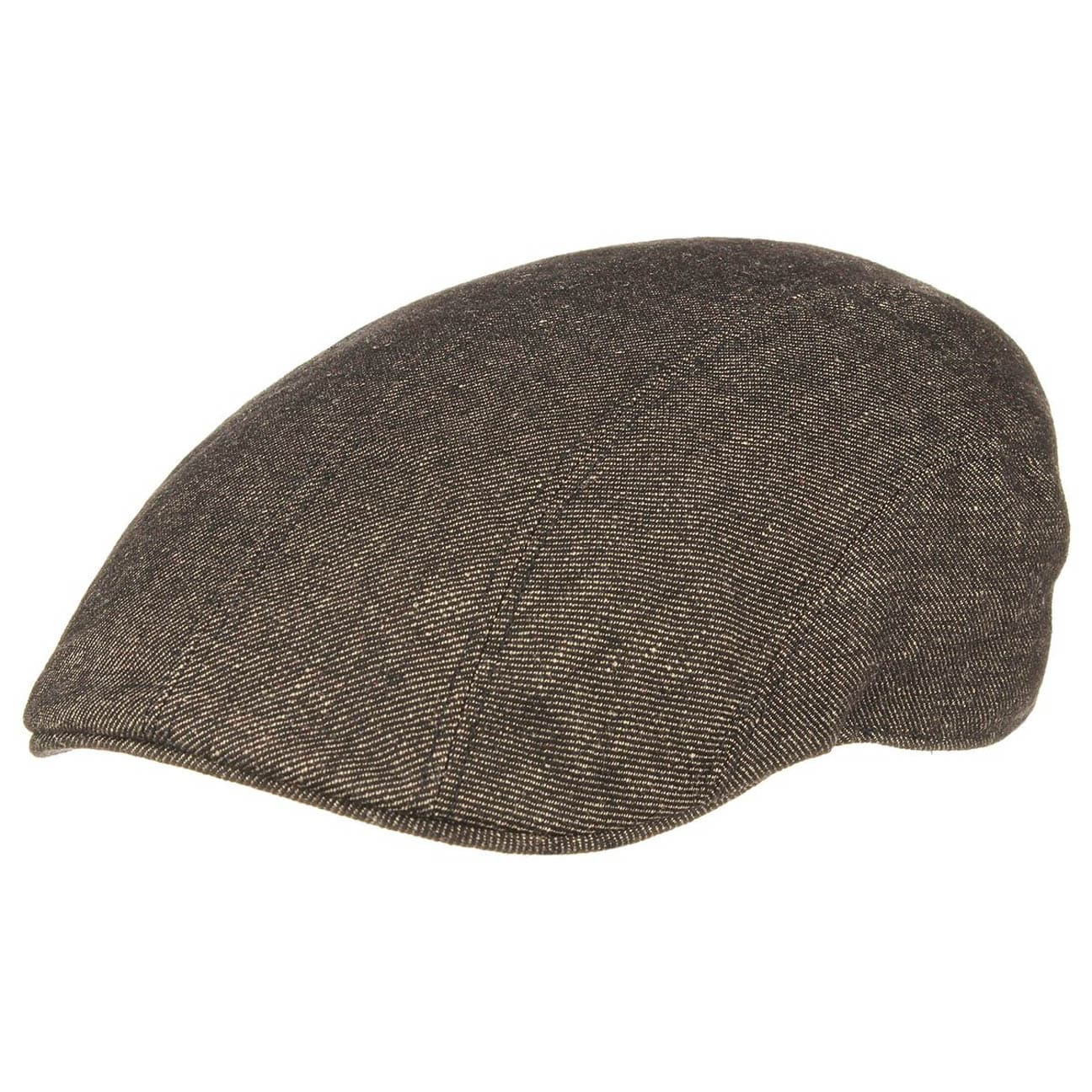 cd87df09b5629 Gorra Madison Denim Wool by Stetson - Gorros - sombreroshop.es