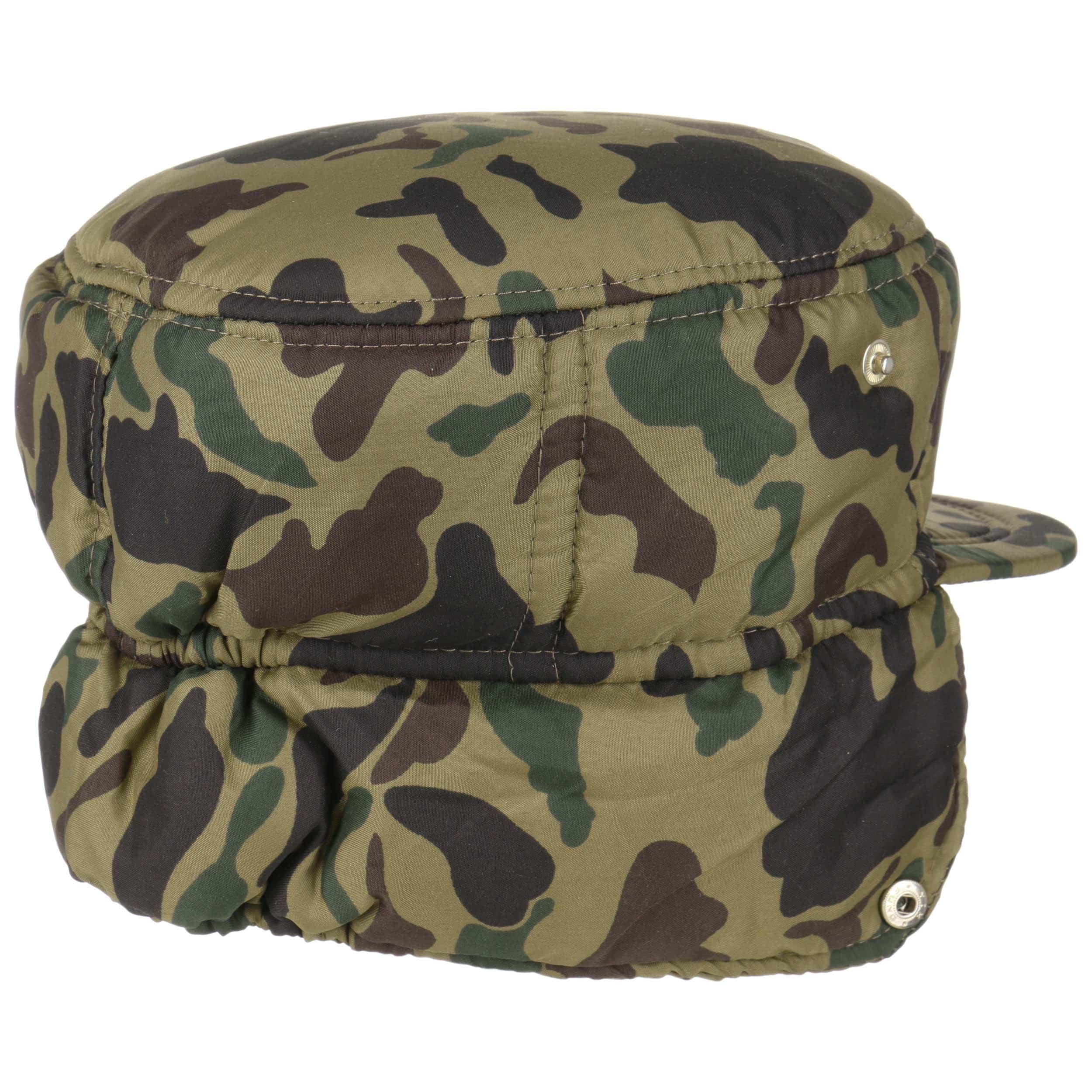 ... Gorra Militar Camouflage con Orejeras by Lipodo - camuflaje 3 ... 62f739dca46