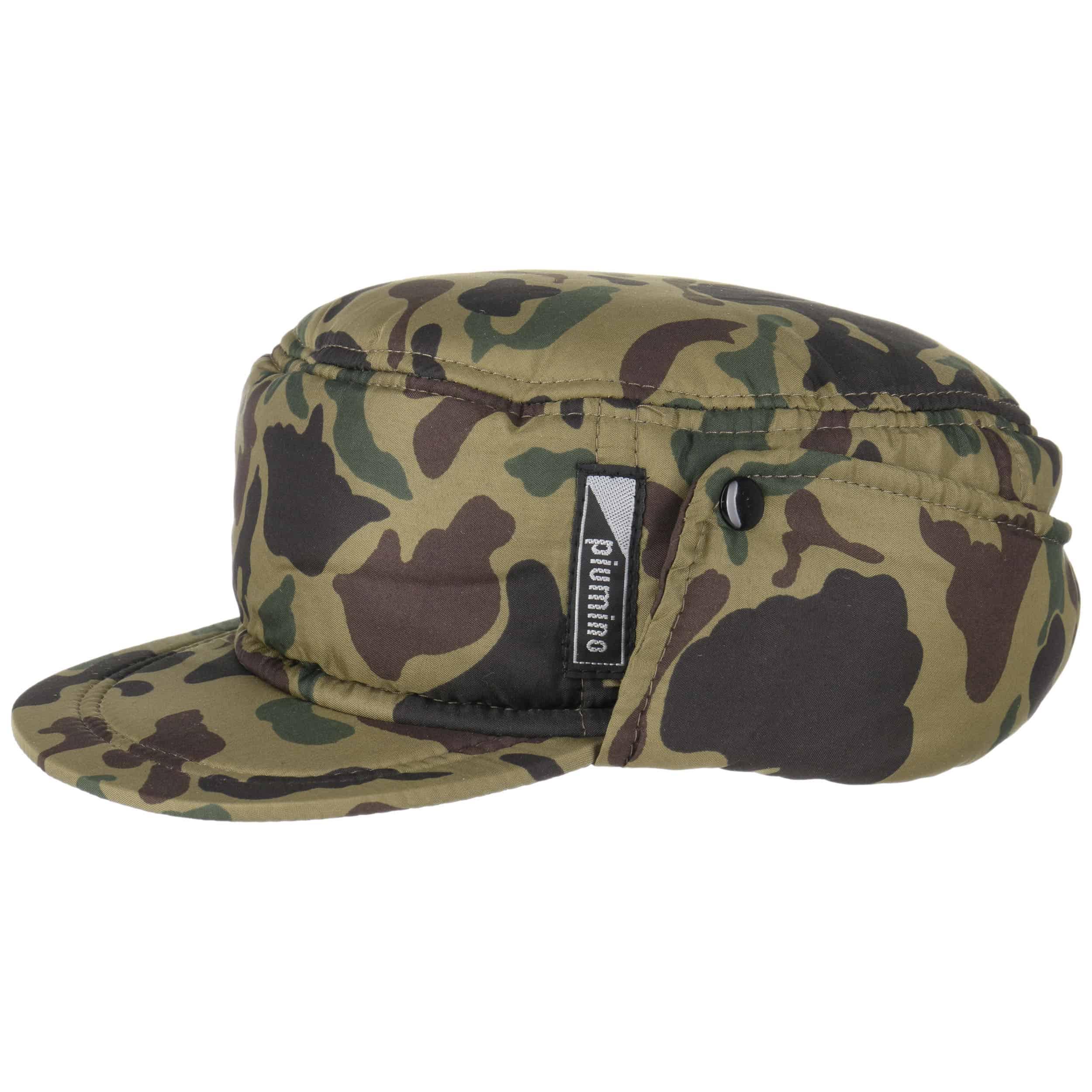 ... Gorra Militar Camouflage con Orejeras by Lipodo - camuflaje 6 ... 7fc30e5e6db