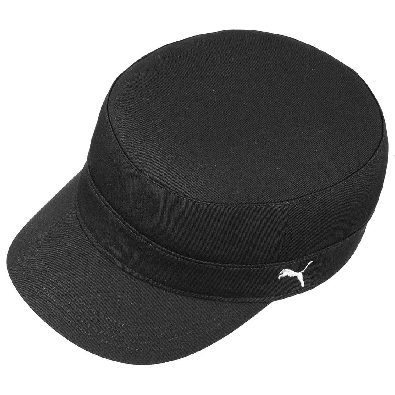 Gorra Militar Essential by PUMA - Gorras - sombreroshop.es 247821df399