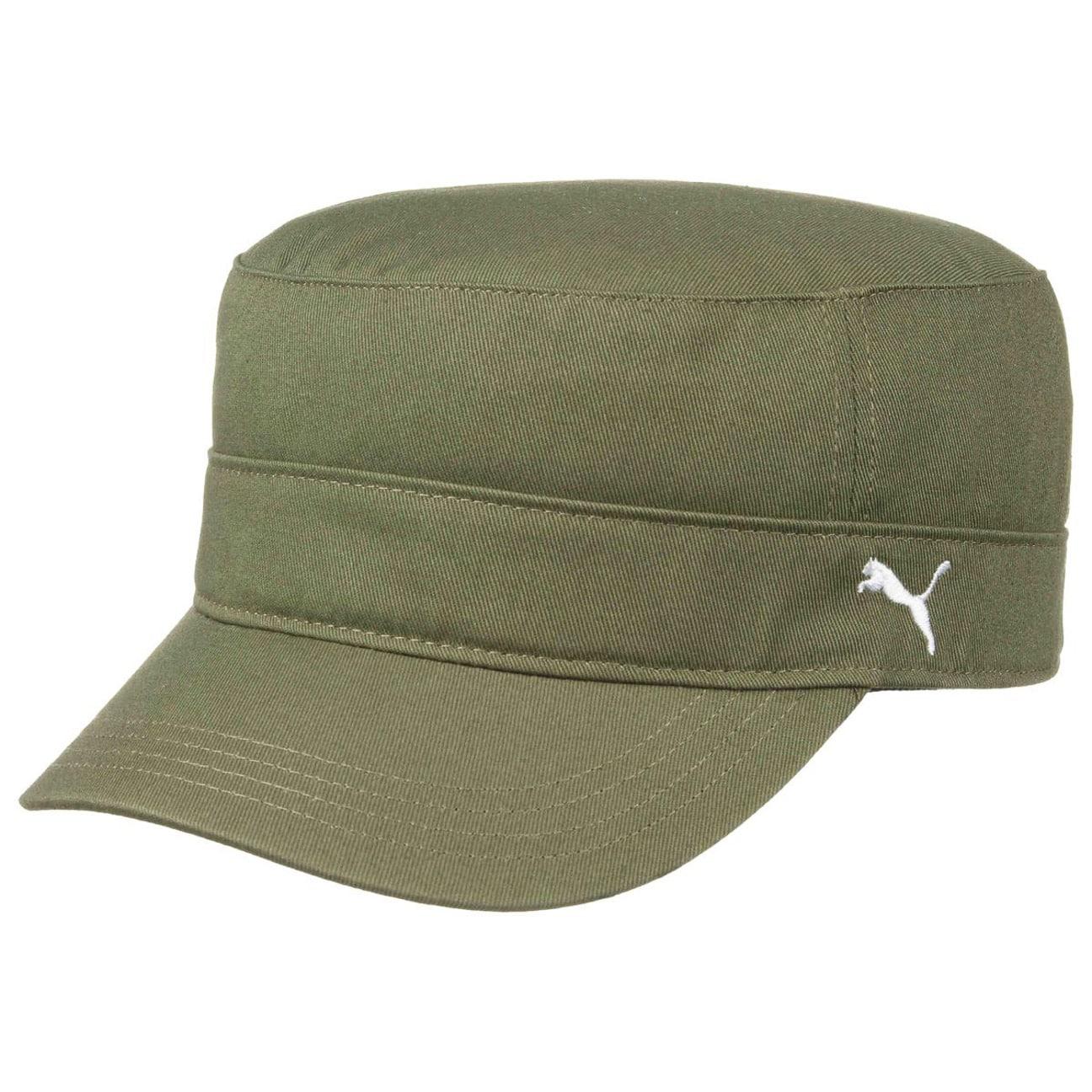 a598438392aec Gorra Militar Essential by PUMA - Gorras - sombreroshop.es