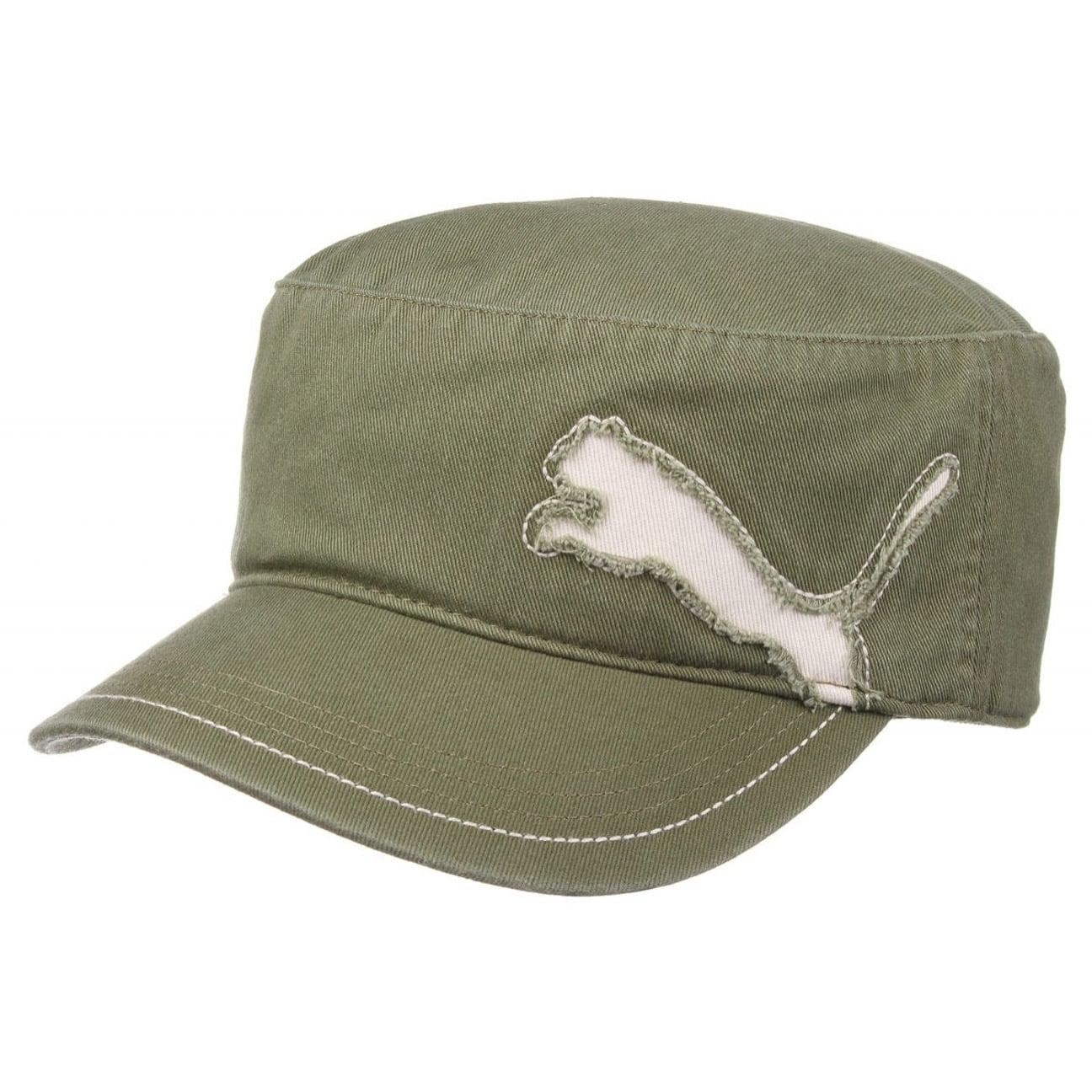 Gorra Militar Fairview by PUMA - Gorras - sombreroshop.es 4a9f7e97f3e