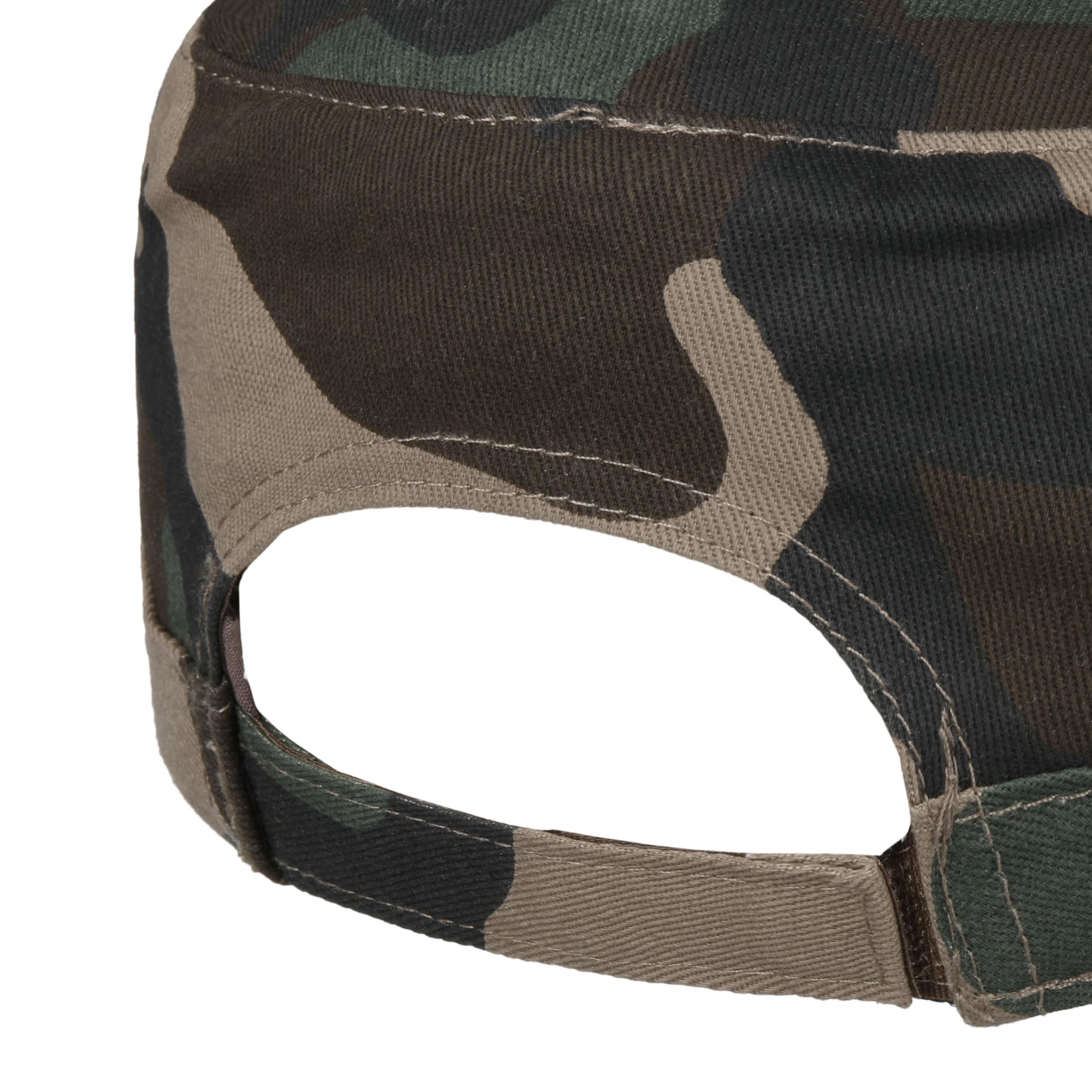 Gorra Militar Tank - Gorras - sombreroshop.es 1790fd3e9ec