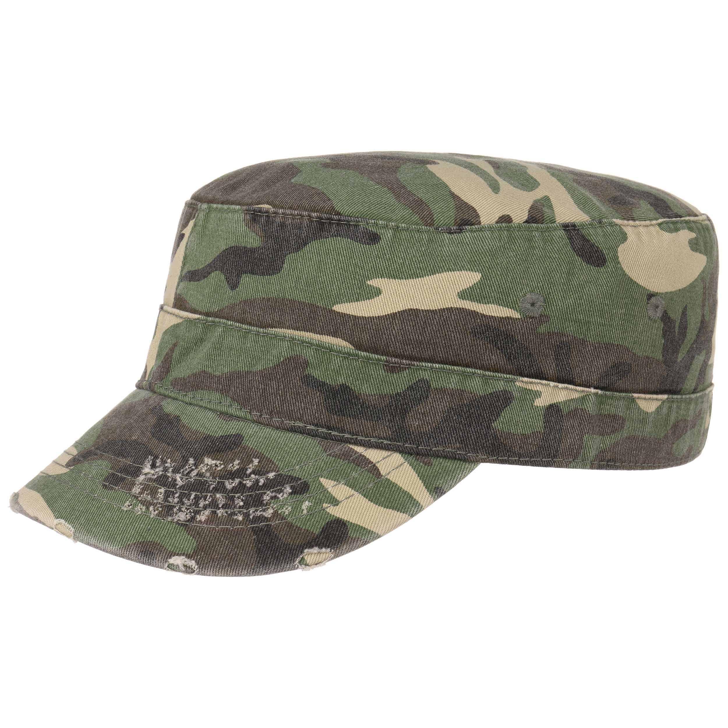 Gorra Militar Urban Destroyed - Gorras - sombreroshop.es 7a58e26769a