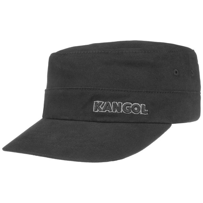 Gorra Militar Urban Kangol Flexfit - Gorras - sombreroshop.es 2ccece9a3ba