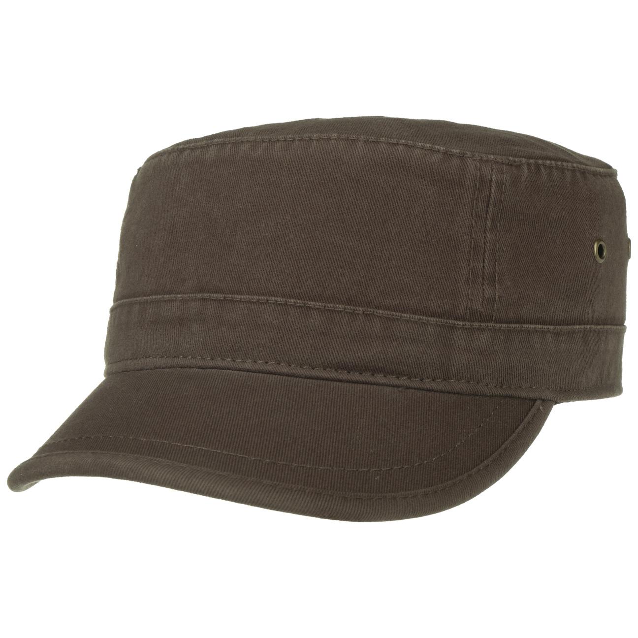 fbef7d3ba3fec Gorra Militar Urban de Mujer - Gorras - sombreroshop.es