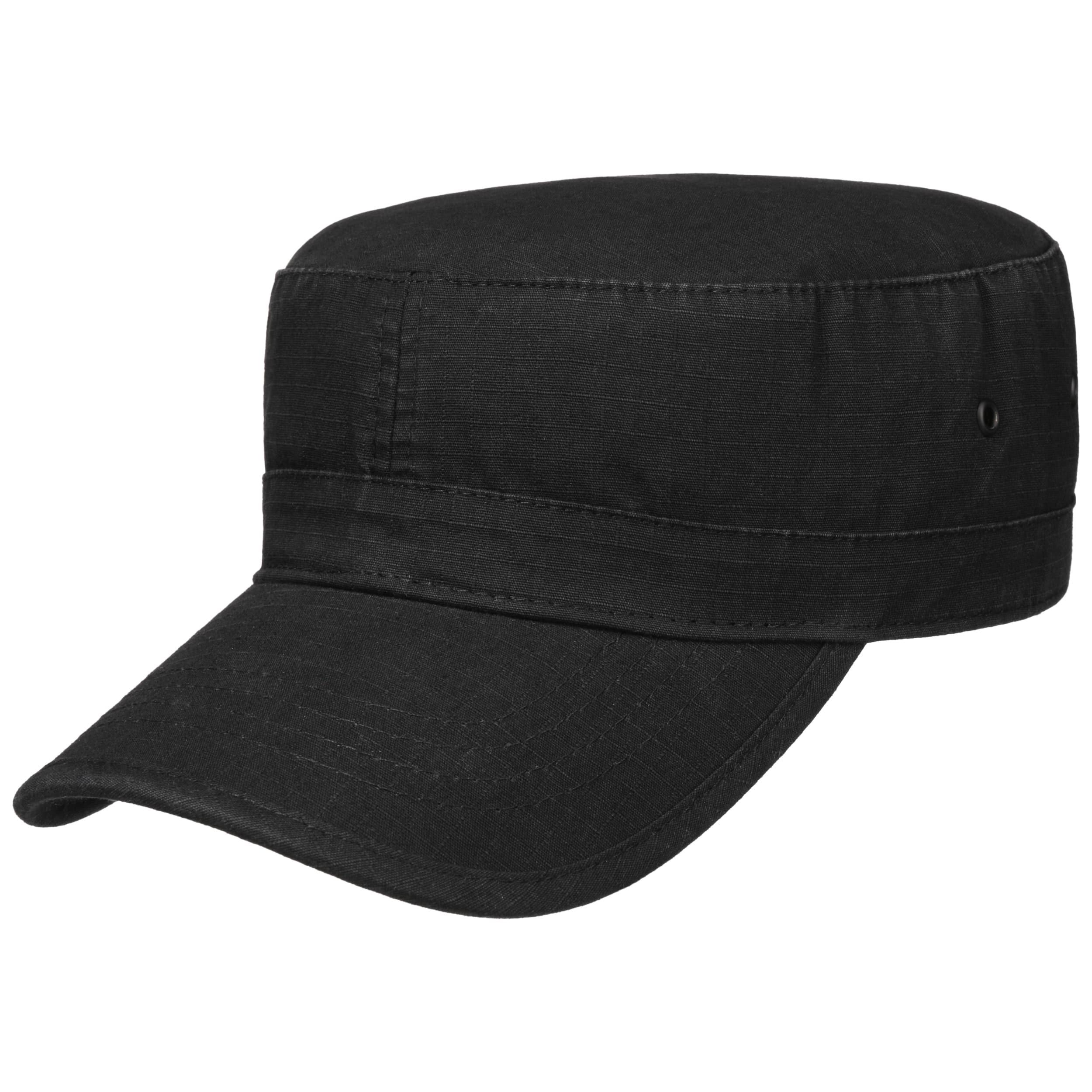 Gorra Militar - Gorras - sombreroshop.es 0a070293da5