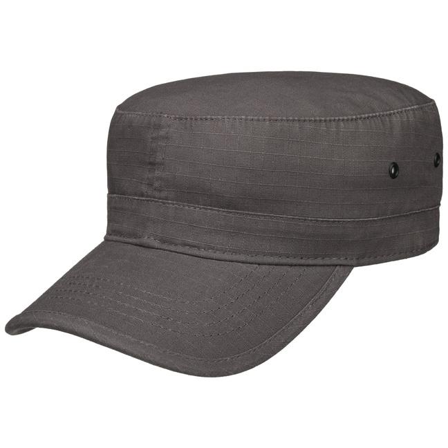6844cecd3e4bb Gorra Militar - Gorras - sombreroshop.es