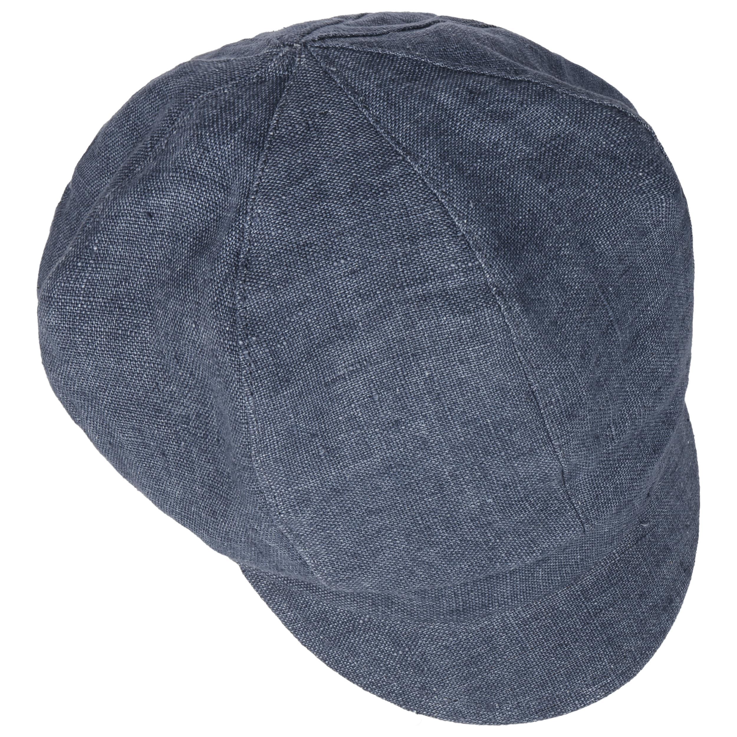 Gorra Newsboy Lino by bedacht - Gorras - sombreroshop.es 932dccee556