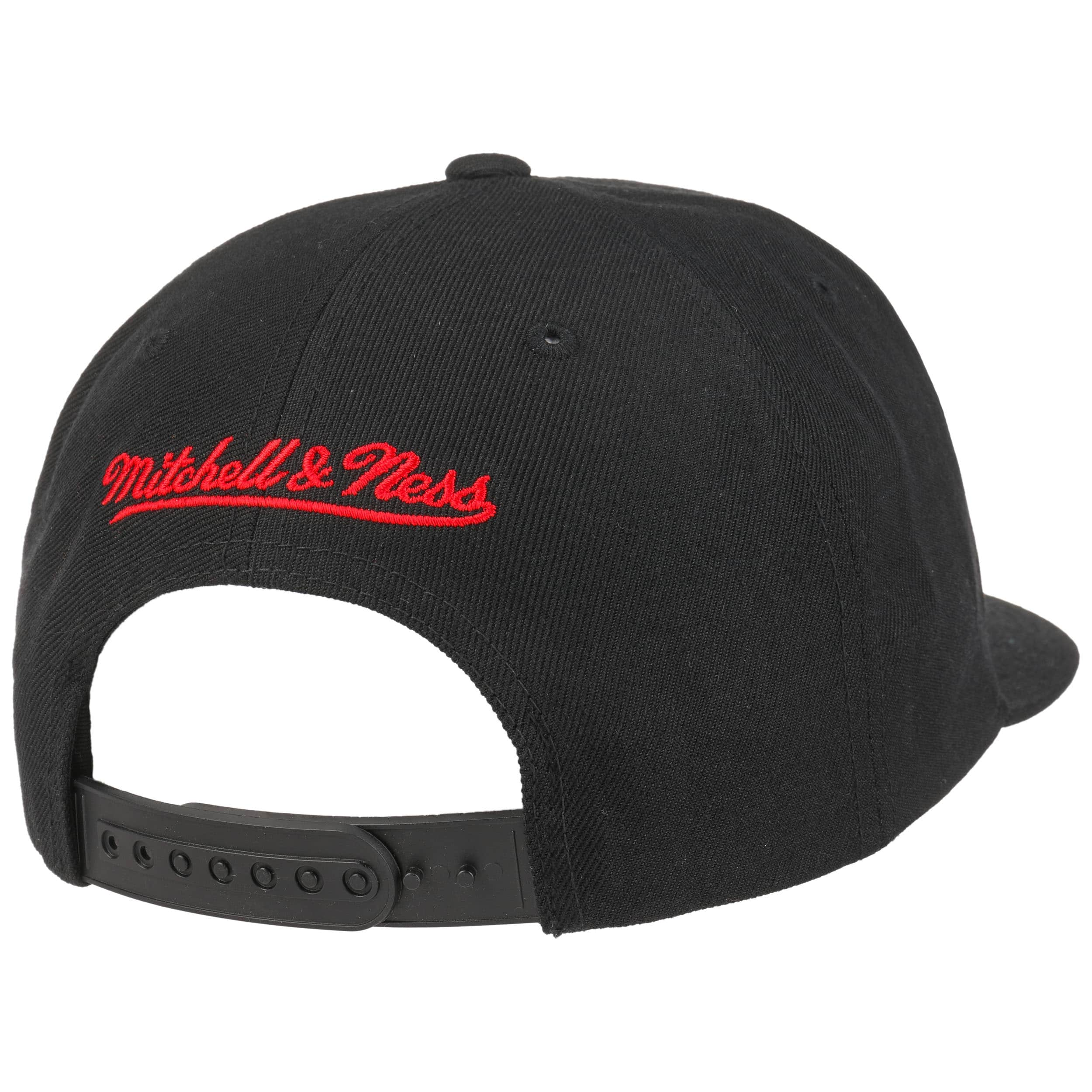 701603276a146 Gorra Patch Rockets by Mitchell   Ness - Gorras - sombreroshop.es