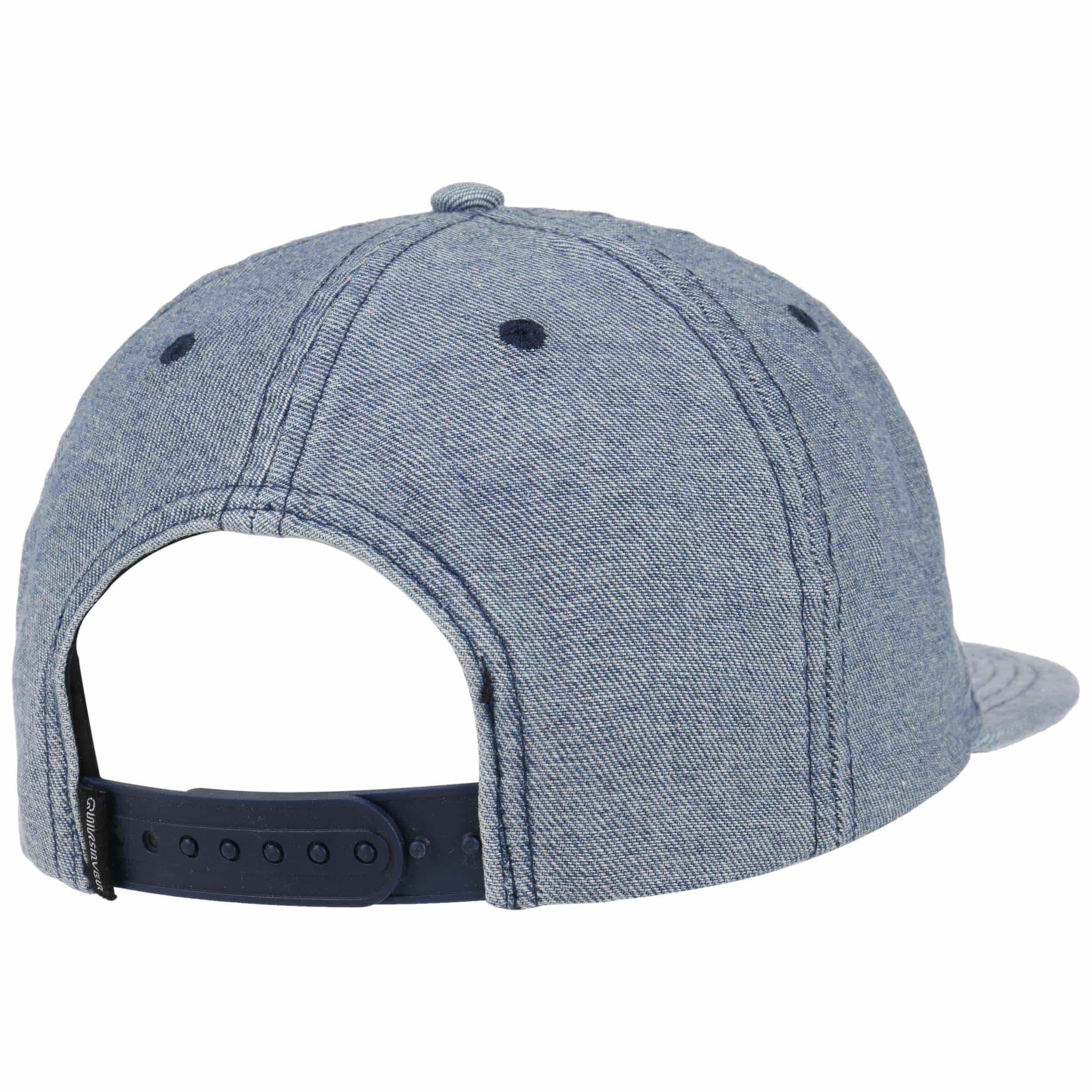 Gorra Pinchfield Snapback by Quiksilver - Gorras - sombreroshop.es 3e2c782b40f