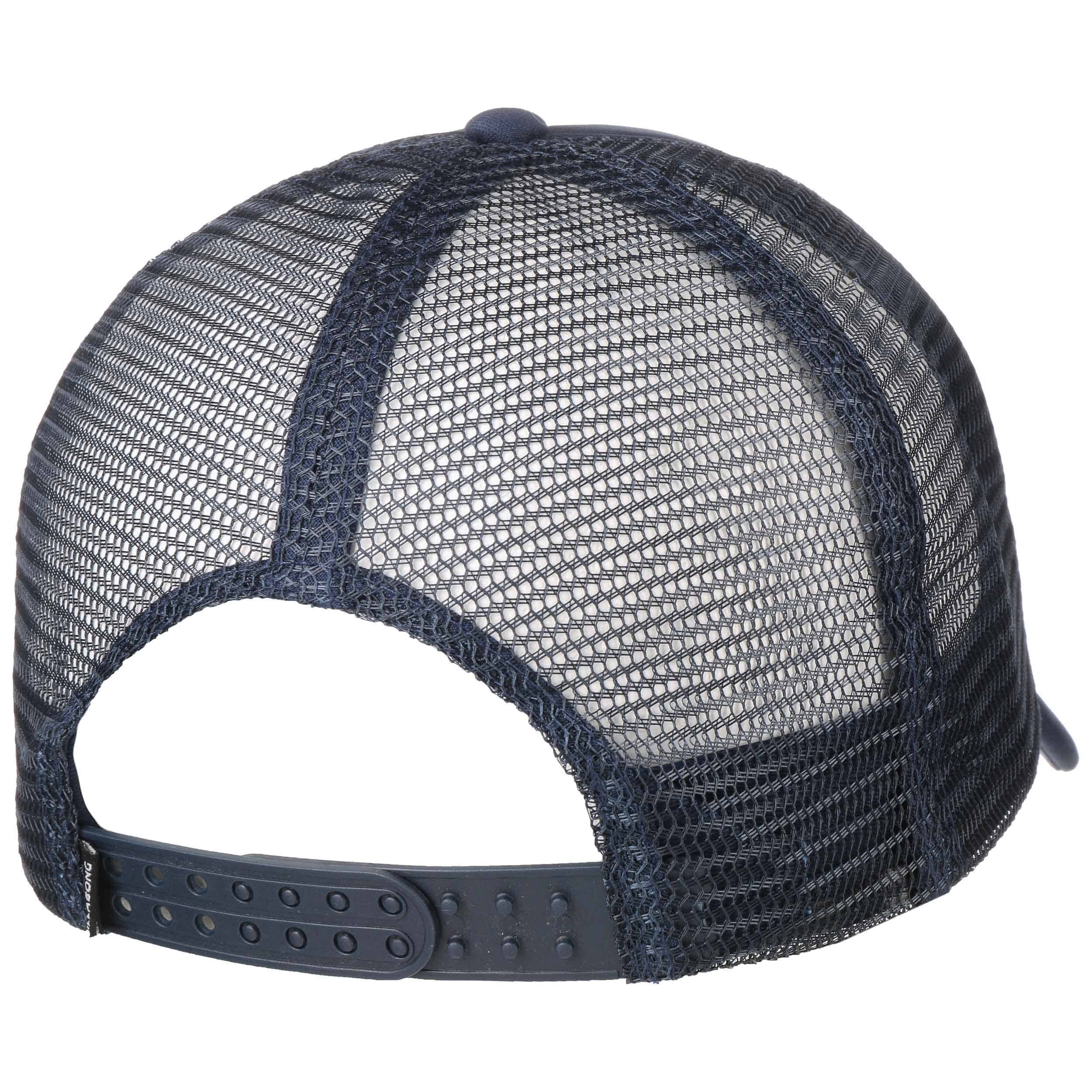 Gorra Podium Trucker by Billabong - Gorras - sombreroshop.es 1445f264831