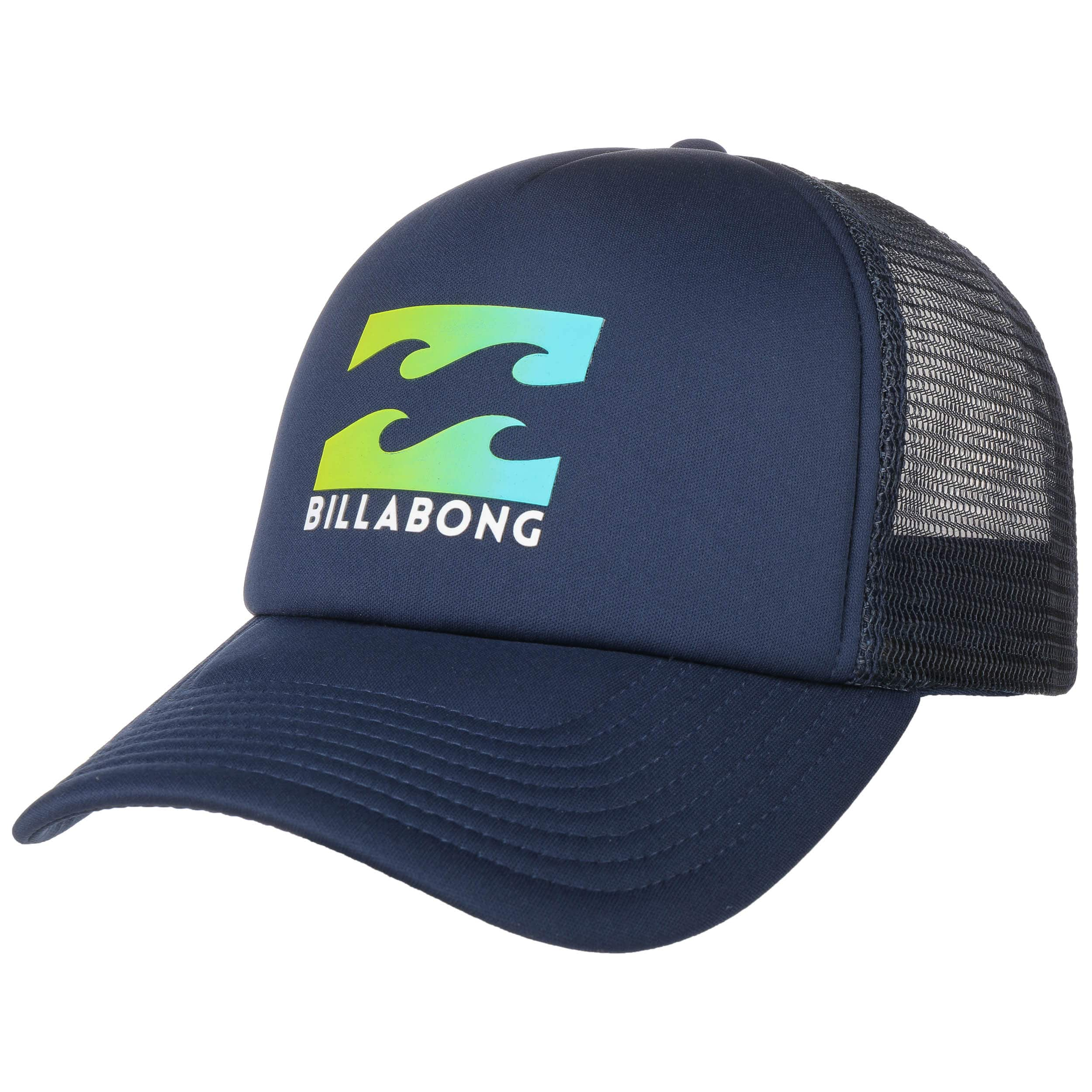 ef76676e4a773 Gorra Podium Trucker by Billabong - Gorras - sombreroshop.es