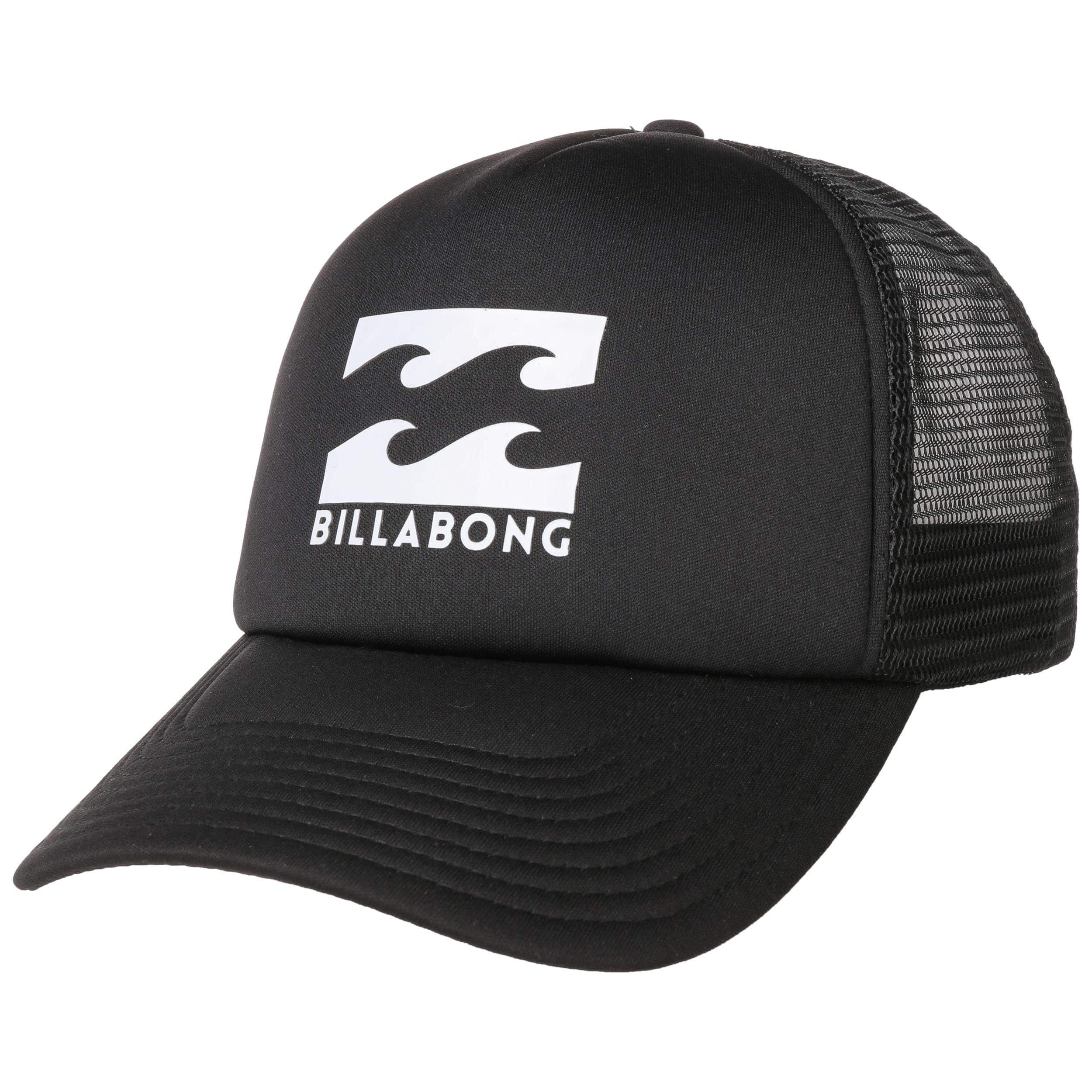 215625d473b45 Gorra Podium Trucker by Billabong - Gorras - sombreroshop.es