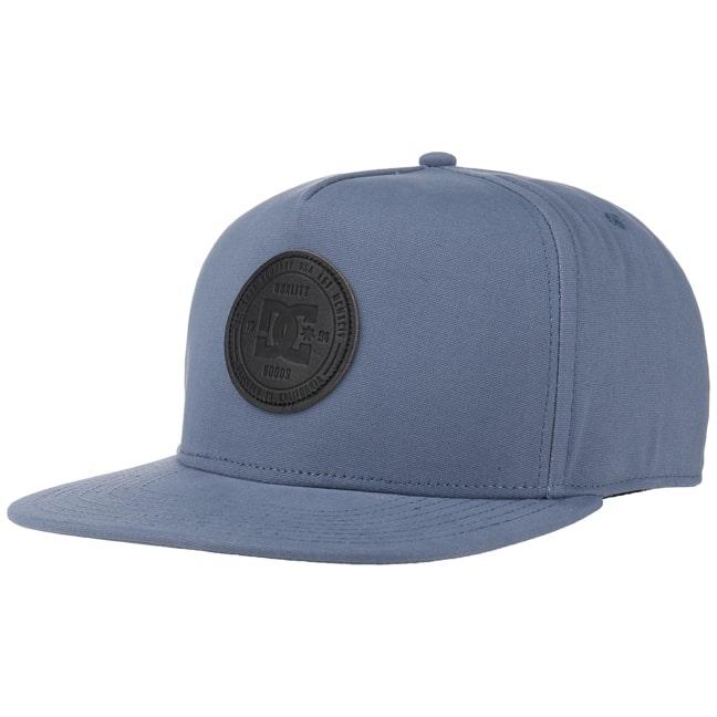 accd0dd2e0c1c Gorra Proceeder Snapback by DC Shoes Co - Gorras - sombreroshop.es