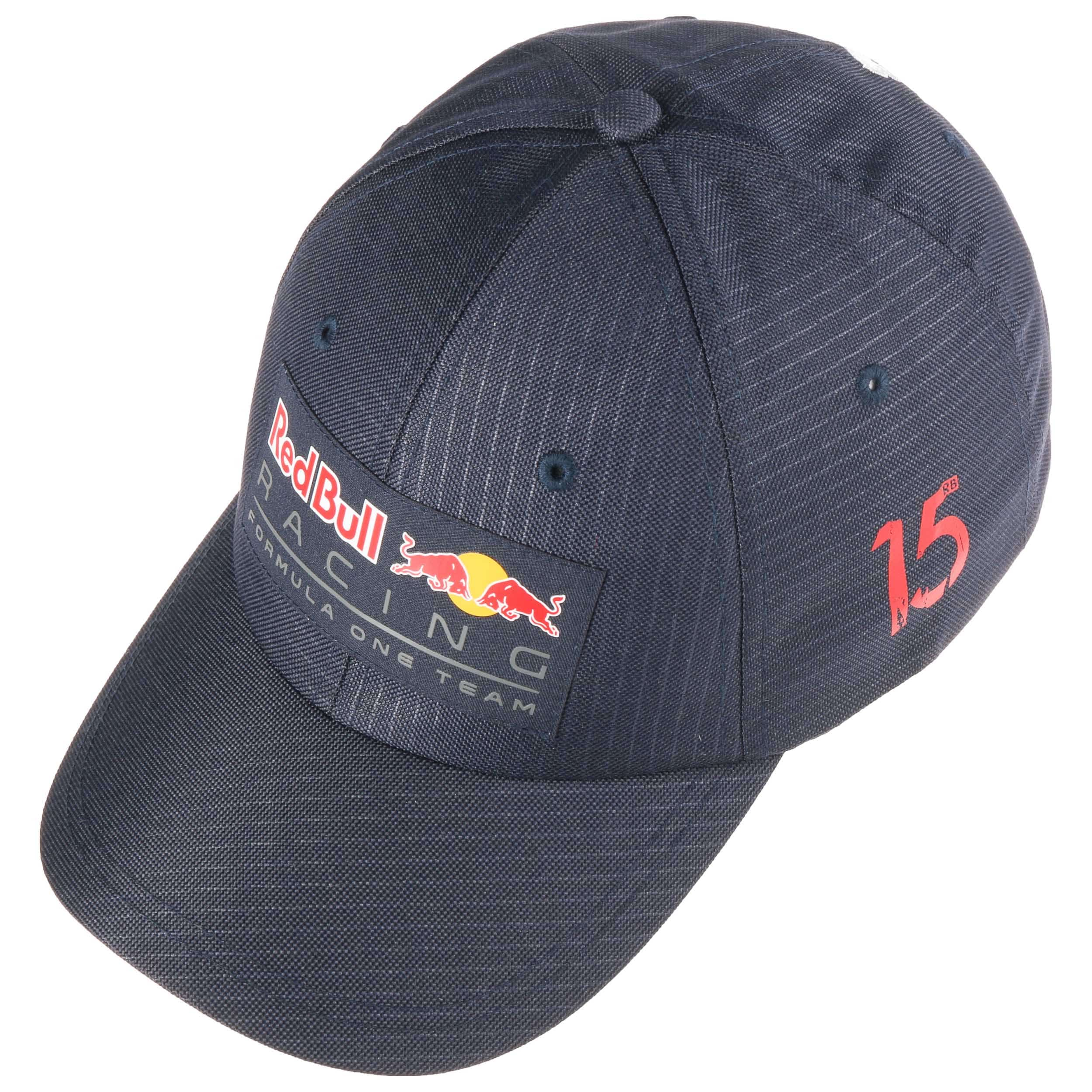 Gorra Red Bull Racing Lifestyle Curved by PUMA - azul oscuro 1 ... 1ec060775c6