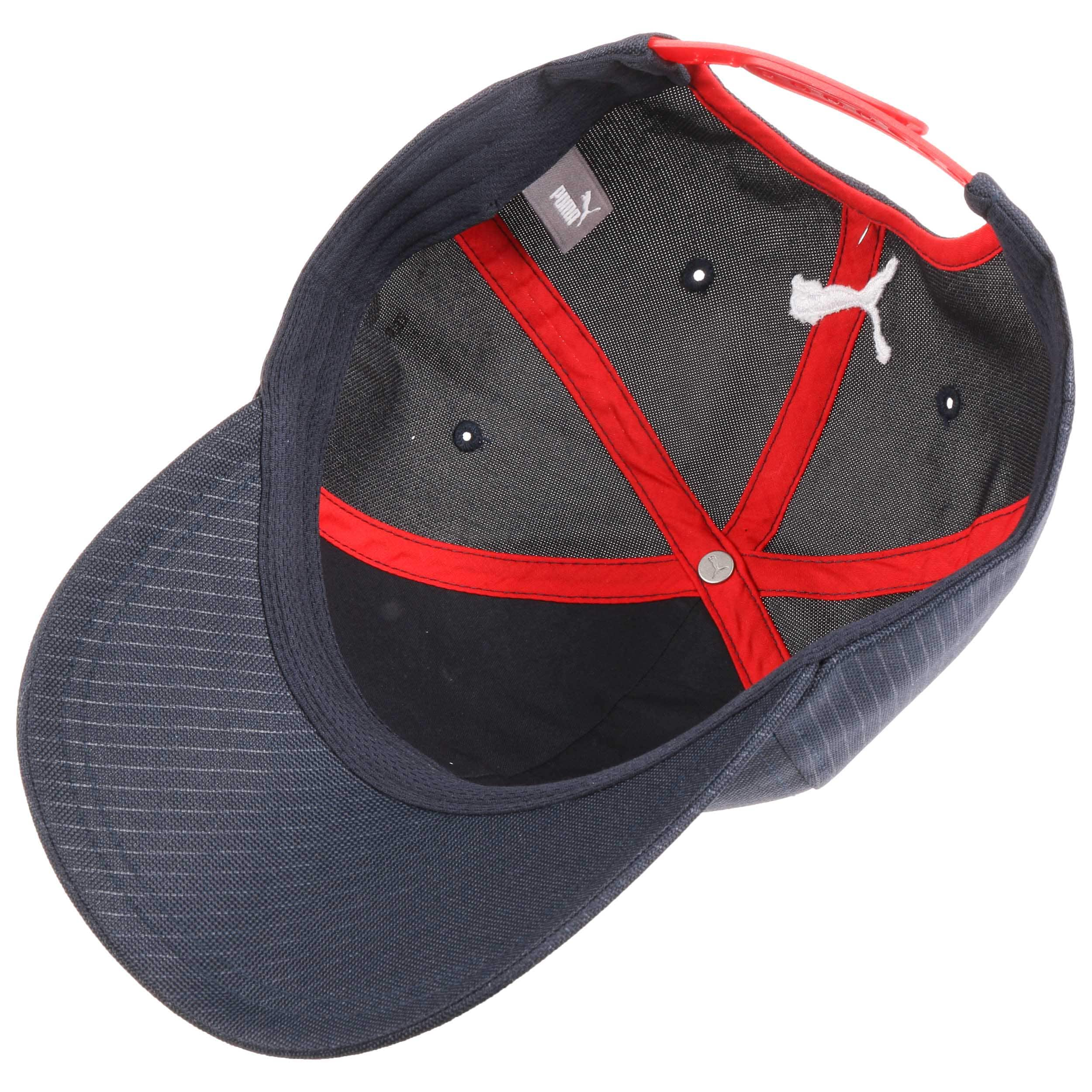... Gorra Red Bull Racing Lifestyle Curved by PUMA - azul oscuro 2 ... 0213067fce6