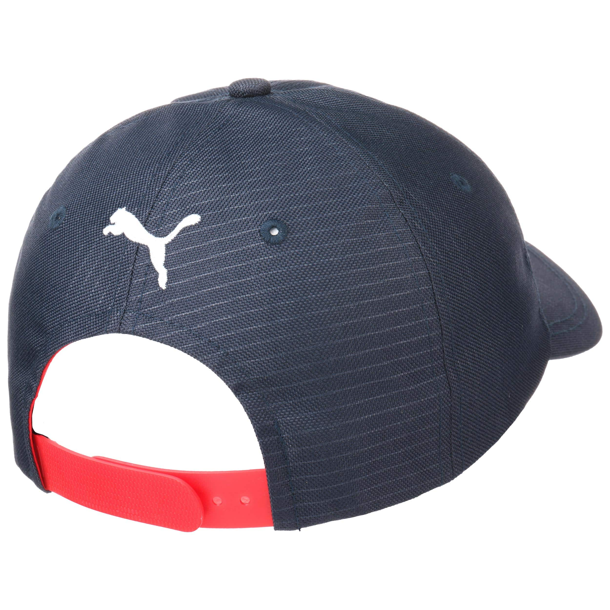 ... Gorra Red Bull Racing Lifestyle Curved by PUMA - azul oscuro 4 ... 86c0db93496