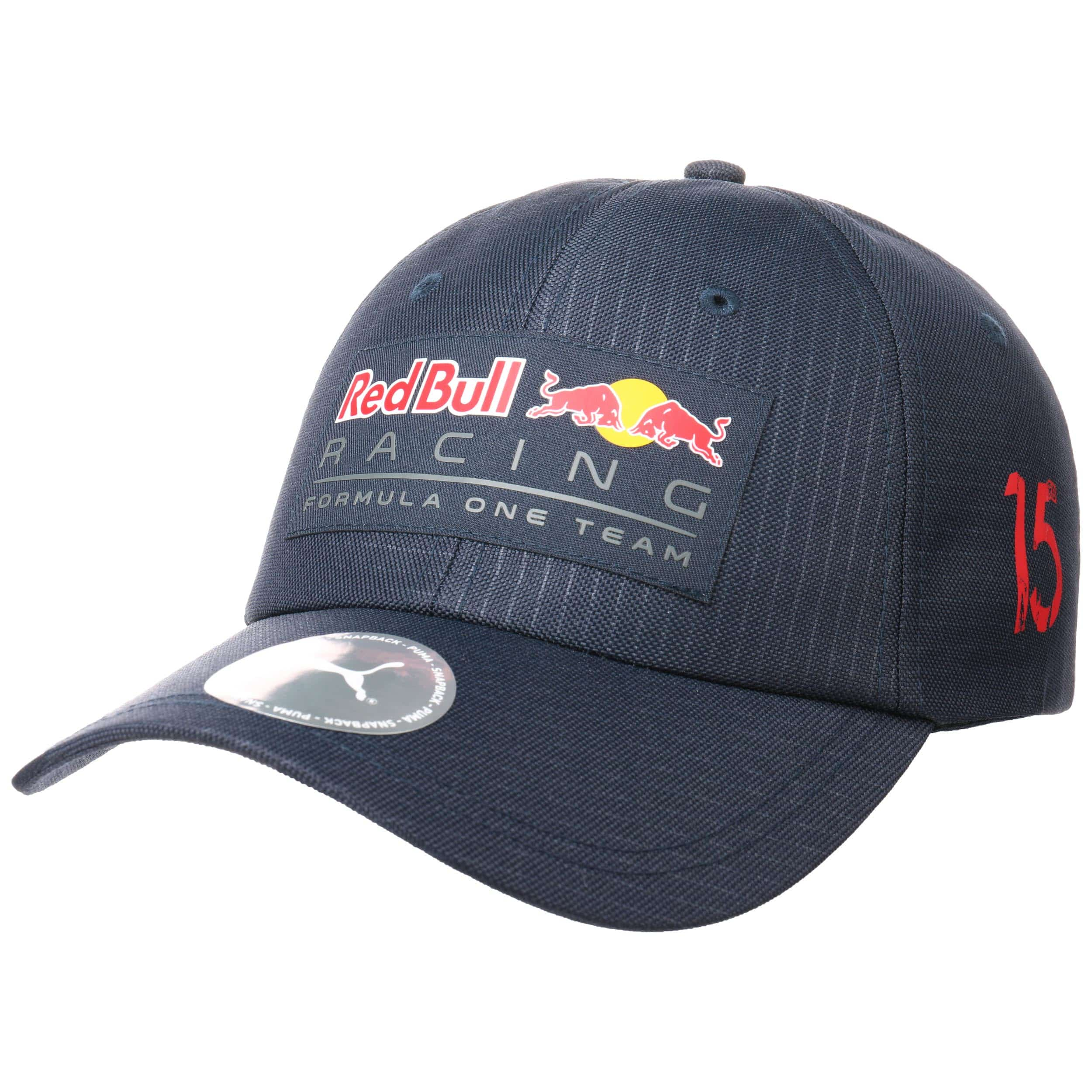 ... Gorra Red Bull Racing Lifestyle Curved by PUMA - azul oscuro 7 0b37071f9f2